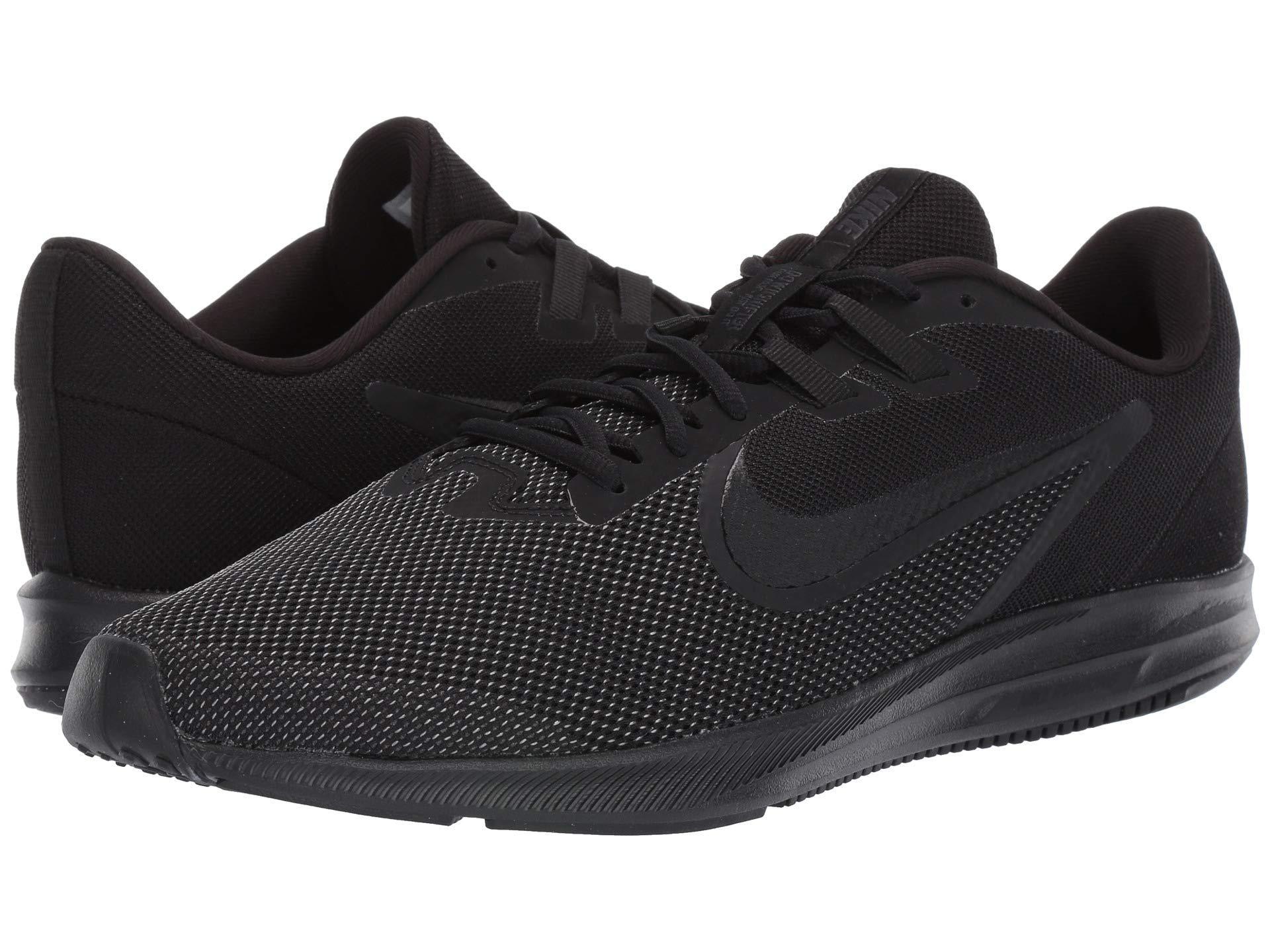 f719a7e09f0d Nike. Black Downshifter 9 (midnight Navy pure Platinum) Men s Running Shoes