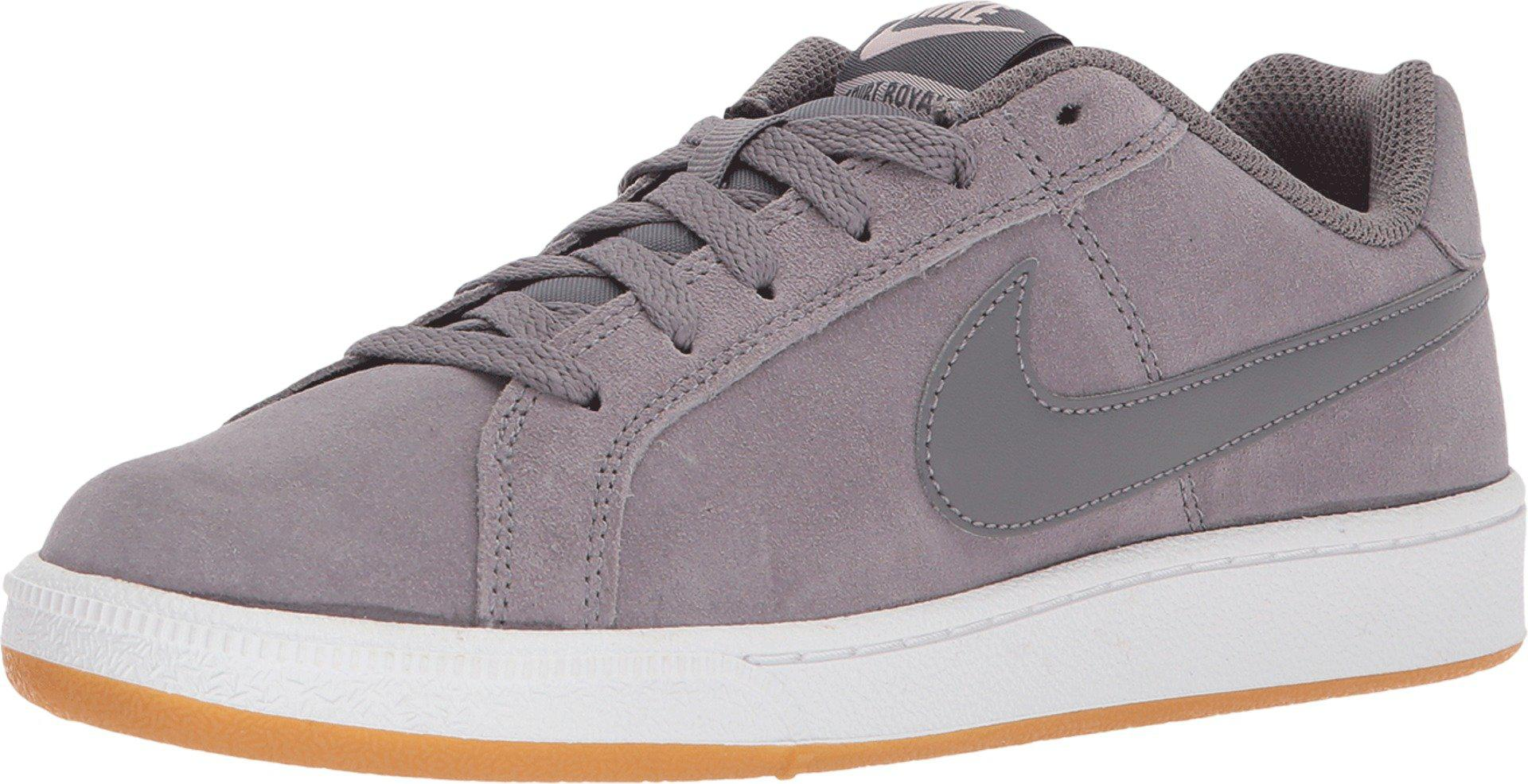 c9827ac002e1 Lyst - Nike Court Royale Suede for Men