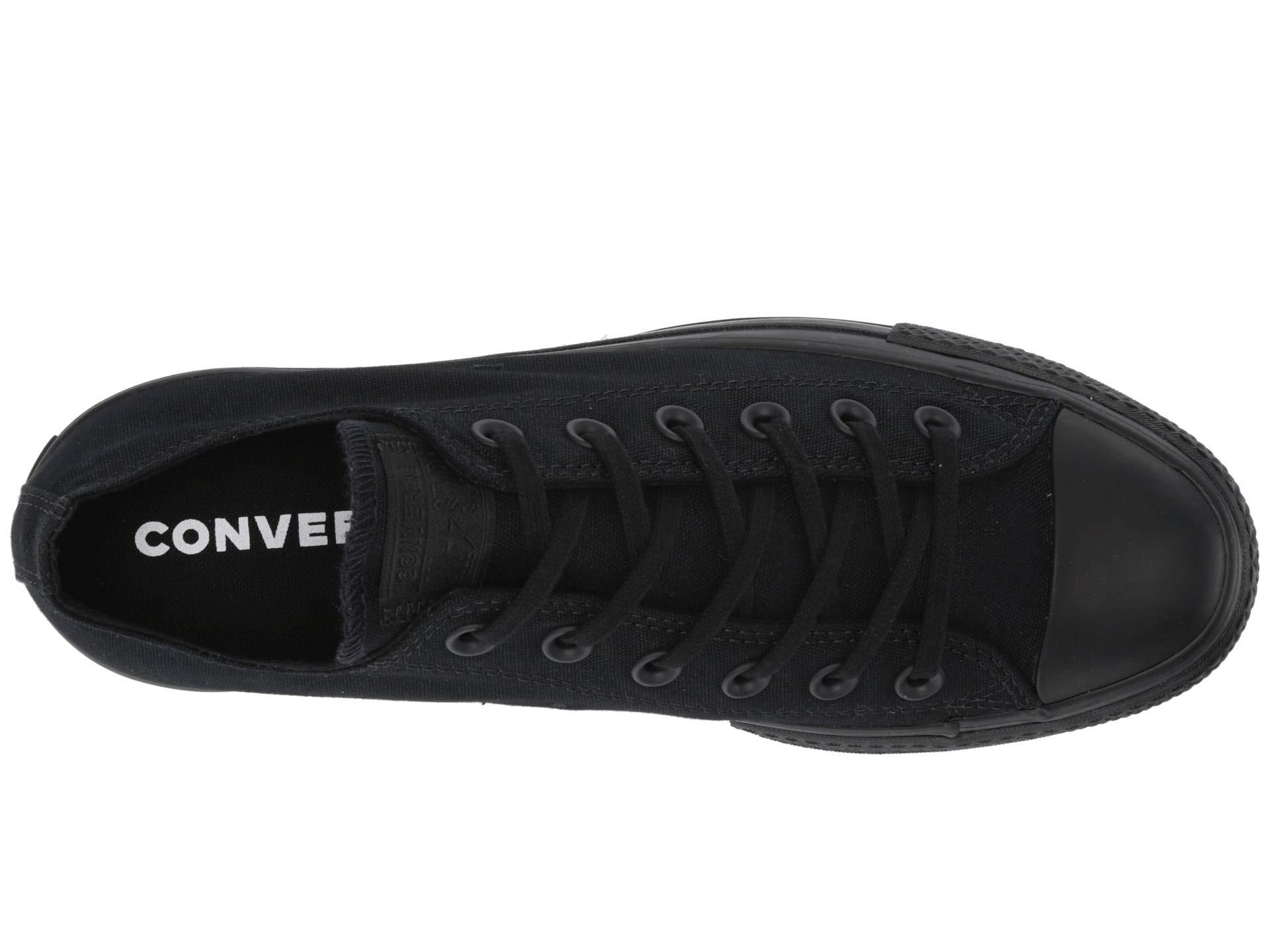 Converse - Chuck Taylor(r) All Star Canvas Lift (black garnet . View  fullscreen b7e1bf0b4