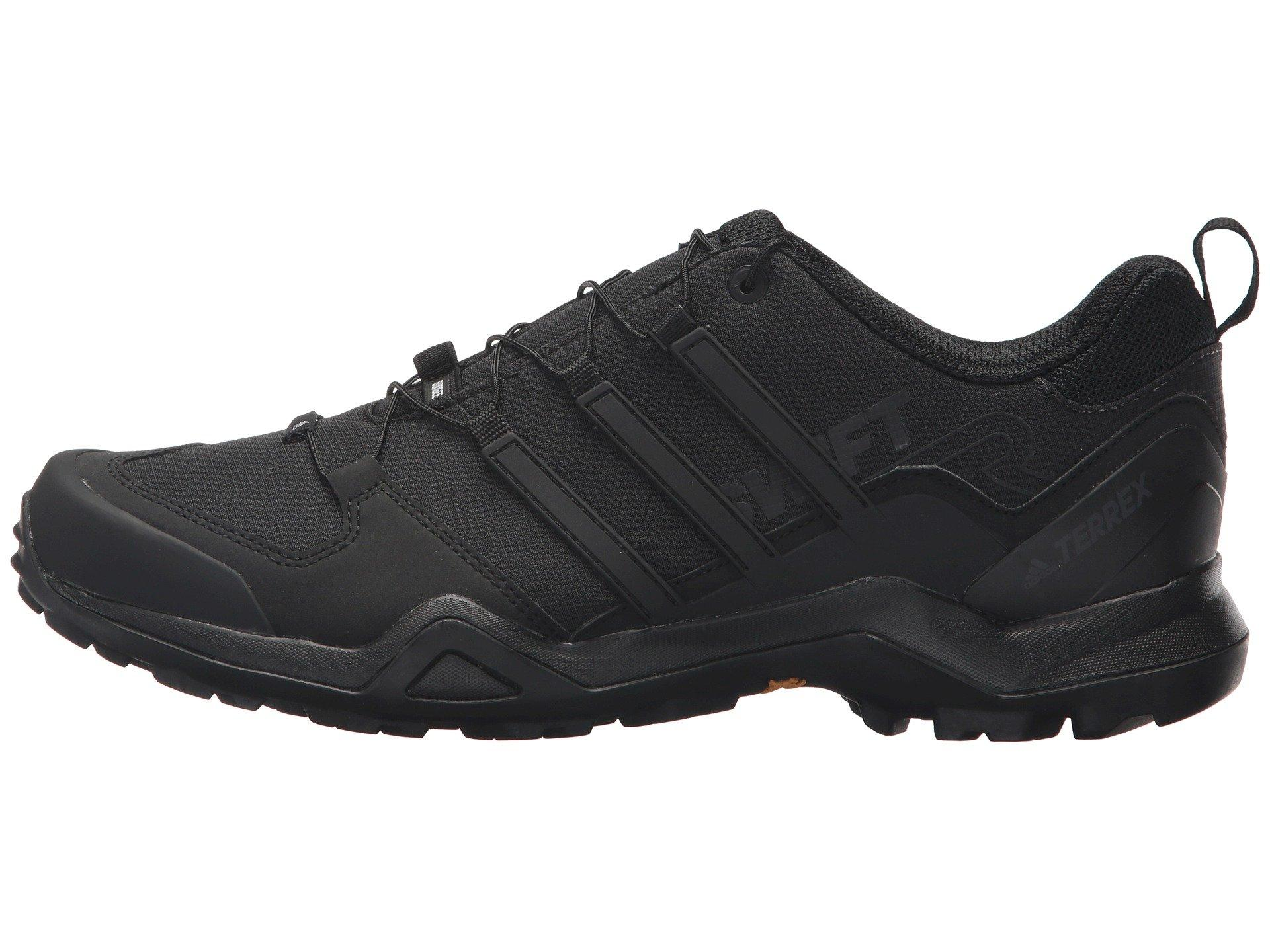 4c440cefd634b Lyst - adidas Originals Terrex Swift R2 (grey Six carbon grey Five) Men s  Climbing Shoes in Black for Men