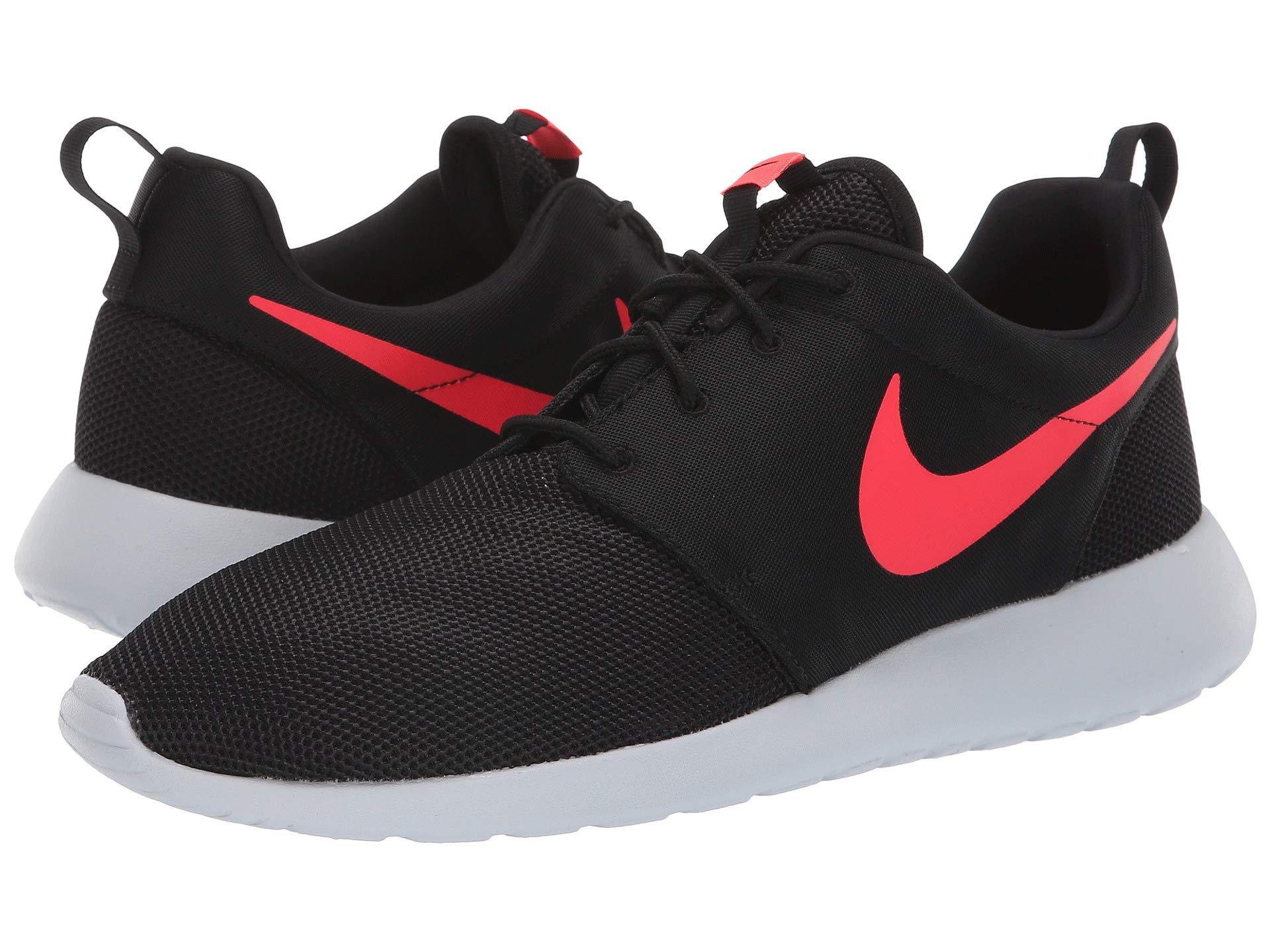 0a2a249cdd12 Lyst - Nike Roshe One (desert Sand persian Violet sail wolf Grey ...