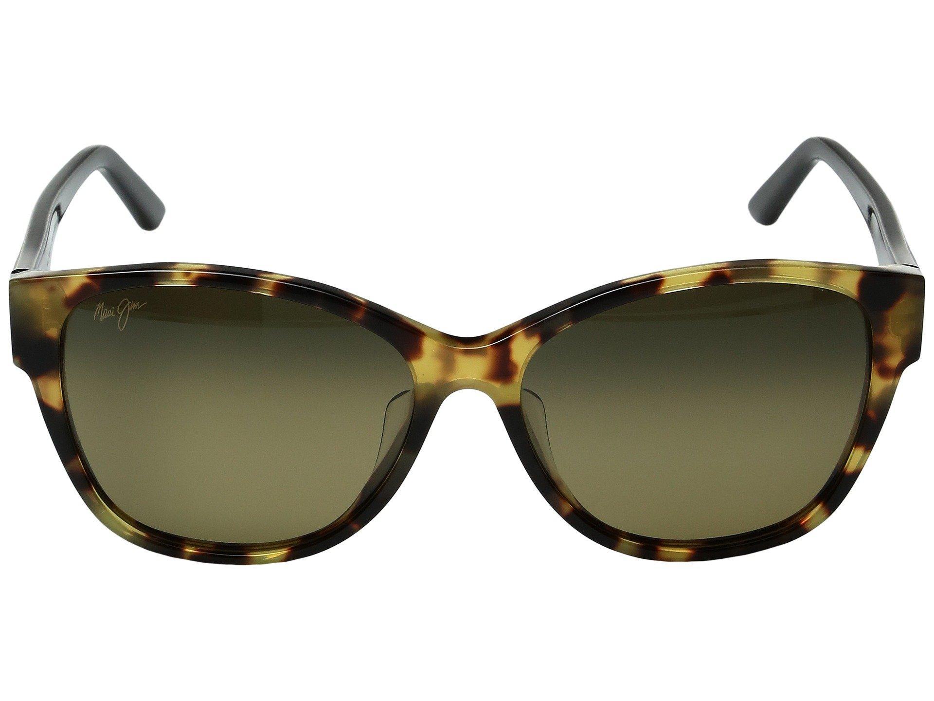 c38cf8ed1254 Maui Jim - Multicolor Summer Time (pink Tokyo Tortoise) Fashion Sunglasses  - Lyst. View fullscreen
