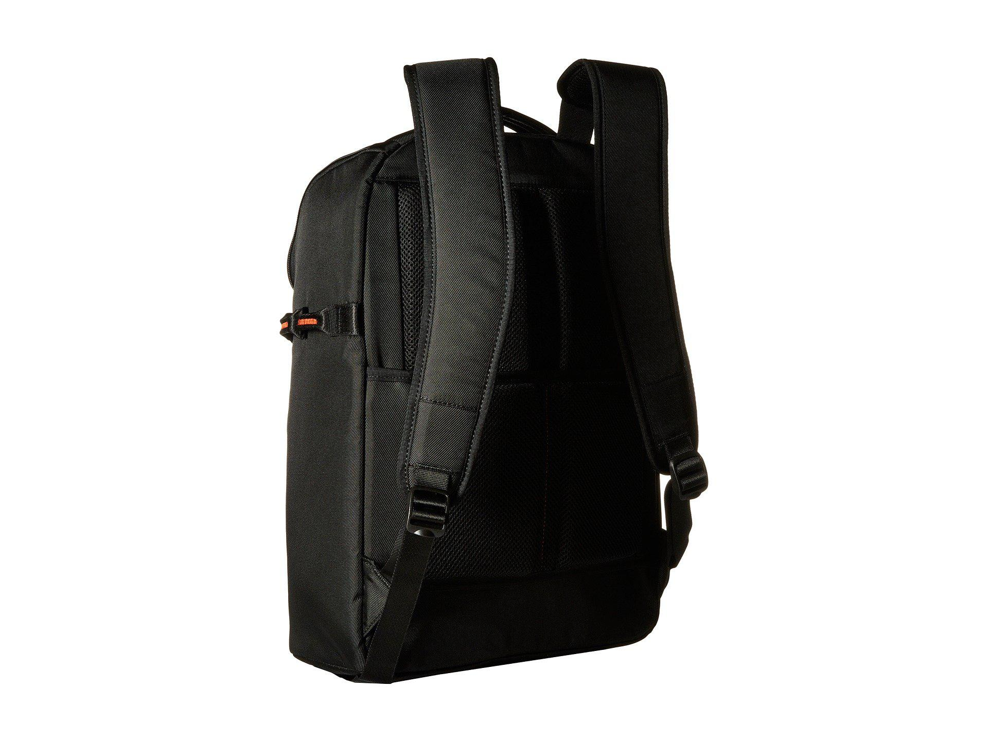 Briggs   Riley - Verb Advance Backpack (black) Backpack Bags - Lyst. View  fullscreen 10a4ba38a1b19