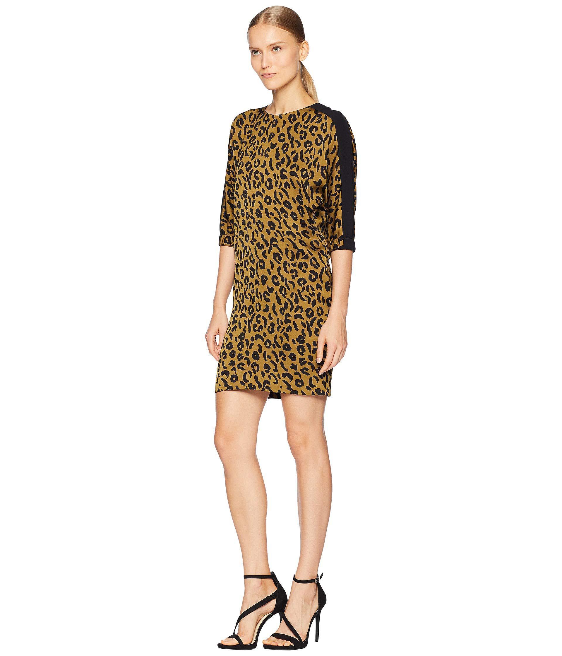 bfa5f29cc6 ESCADA - Multicolor Dileosa Dress (fantasy) Women's Dress - Lyst