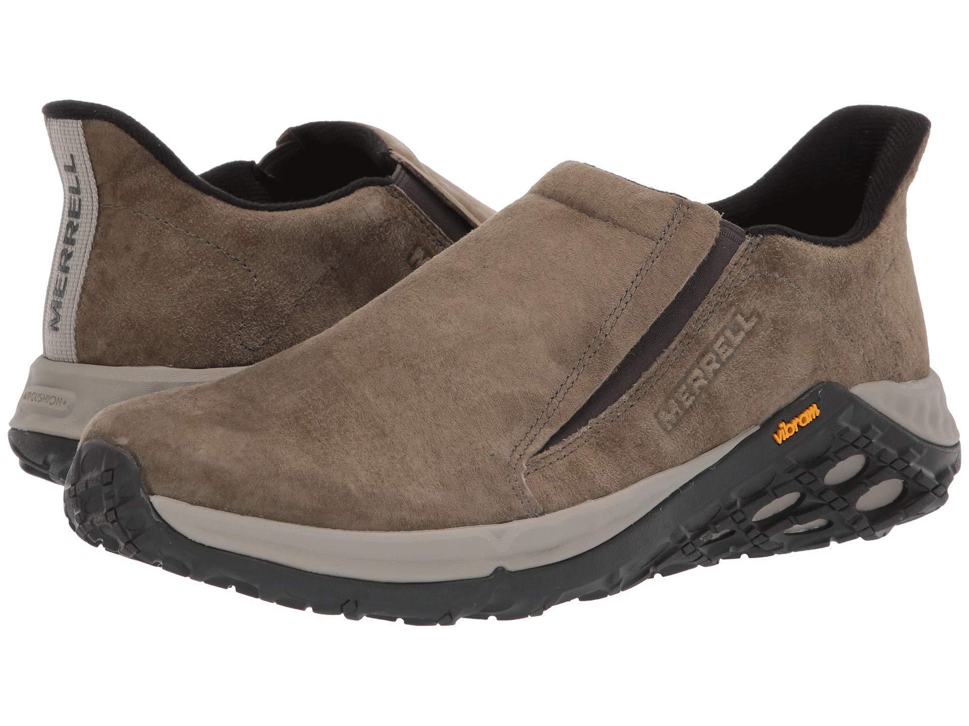 4540fca39f1 Lyst - Merrell Jungle Moc 2.0 (boulder) Men s Shoes for Men