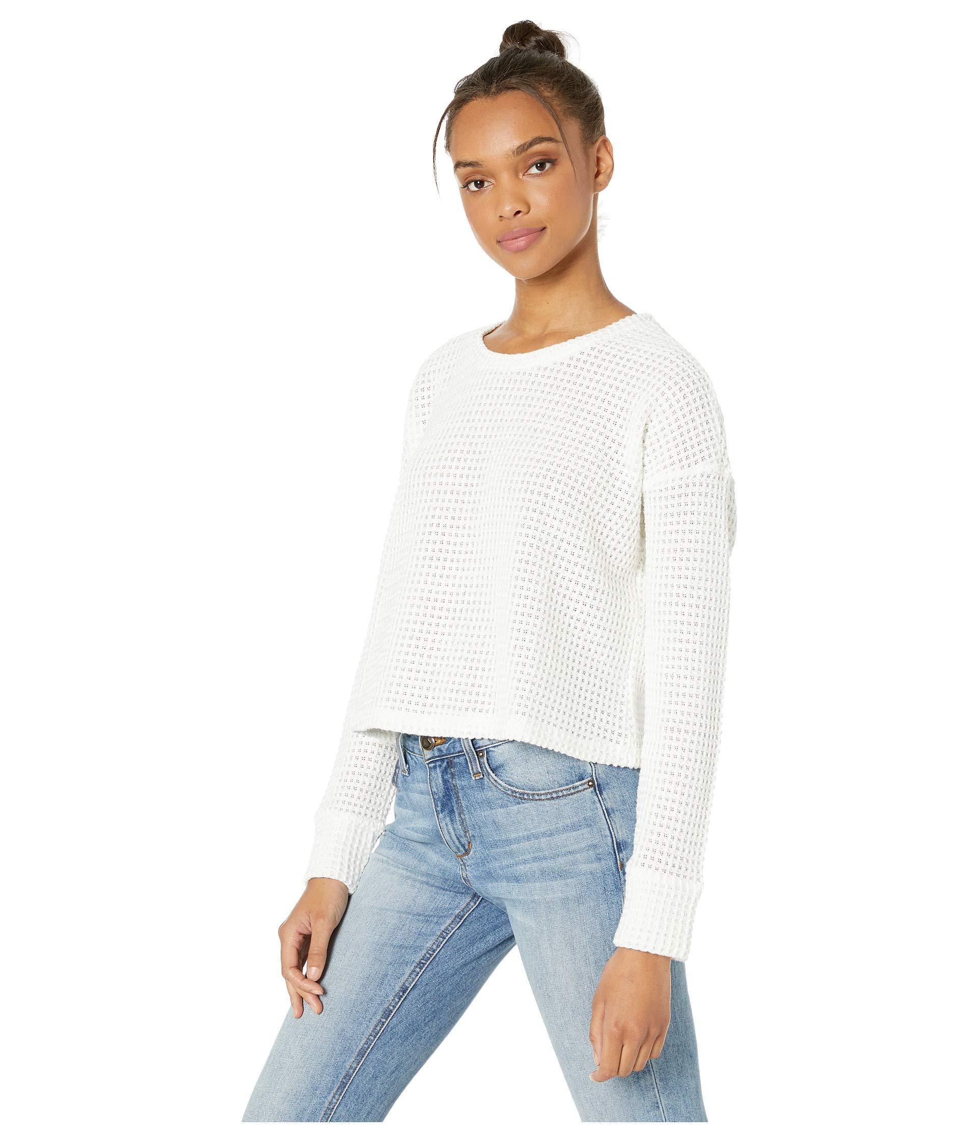 Cashmere Crop Splendid Women's Sweater B knwXNOPZ80