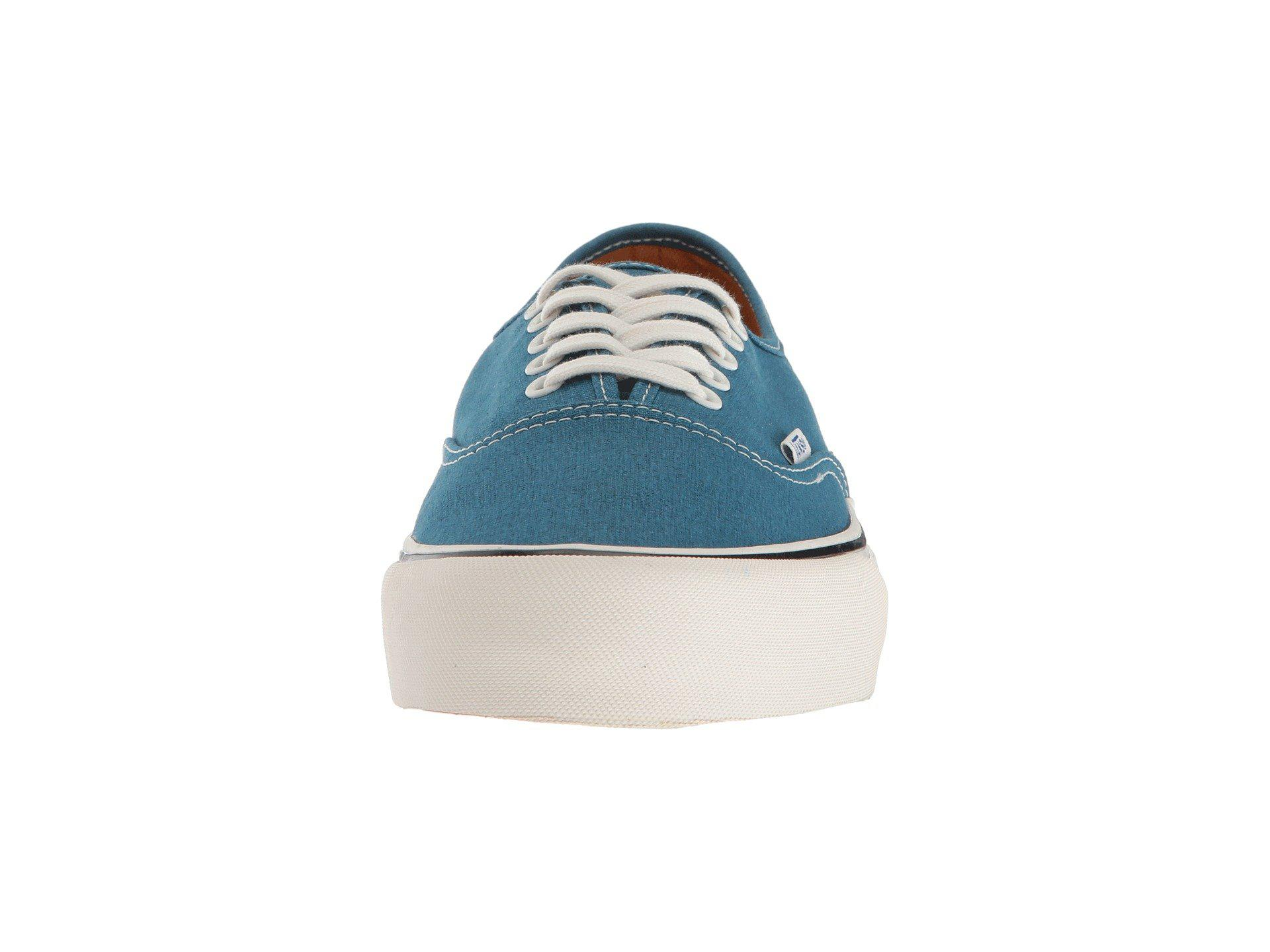 26c693cae6ff9e Lyst - Vans Authentic Sf ((salt Wash) Corsair marshmallow) Men s ...