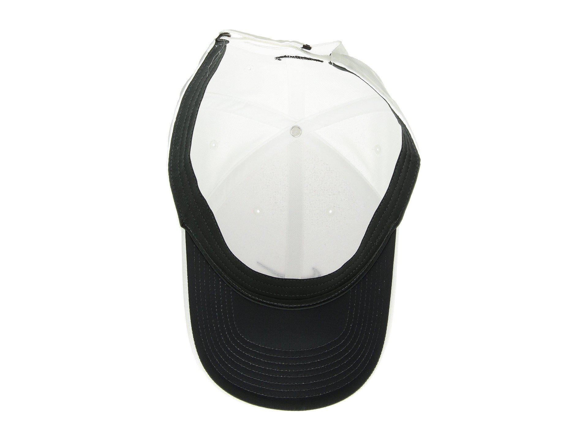 ce8dbd16294f2 Nike - Cap L91 Tech (black anthracite white) Caps for Men -. View fullscreen