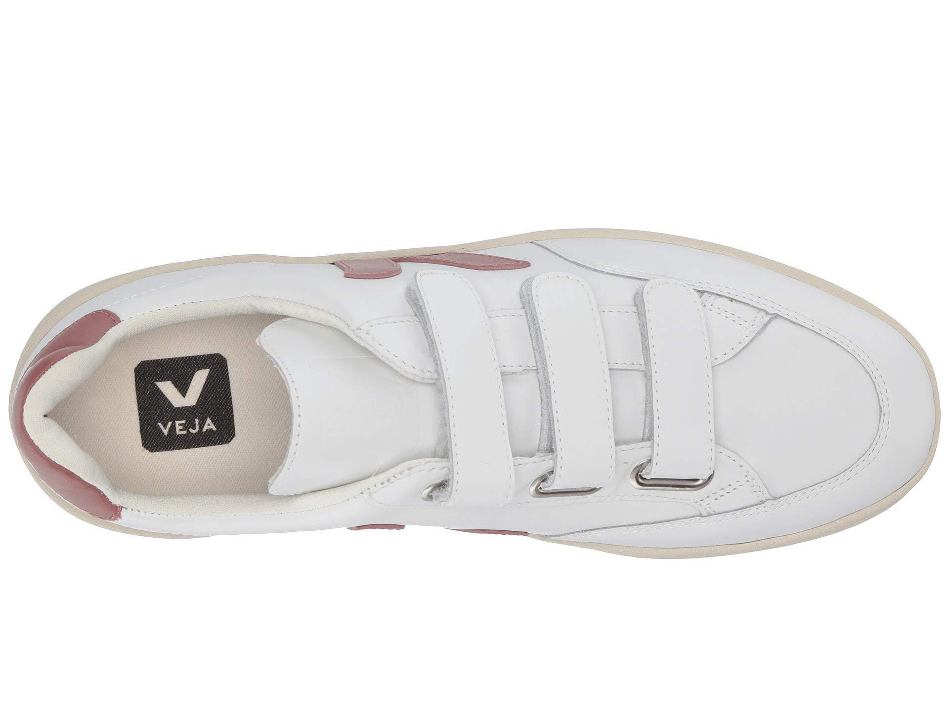 5f5ee0e695b30 veja-Extra-WhiteDried-Petale-Leather -V-12-velcro-dried-petal-Venus-Suede-Womens-Shoes.jpeg