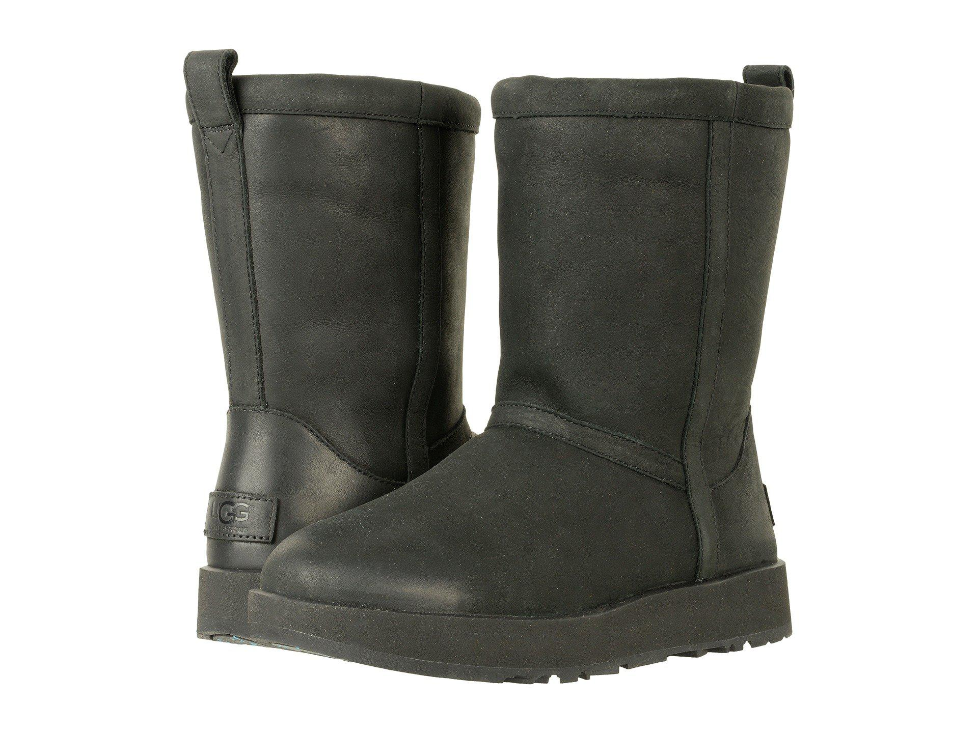 a2570c10095 promo code for ugg waterproof black boots 69fcb dbbc8