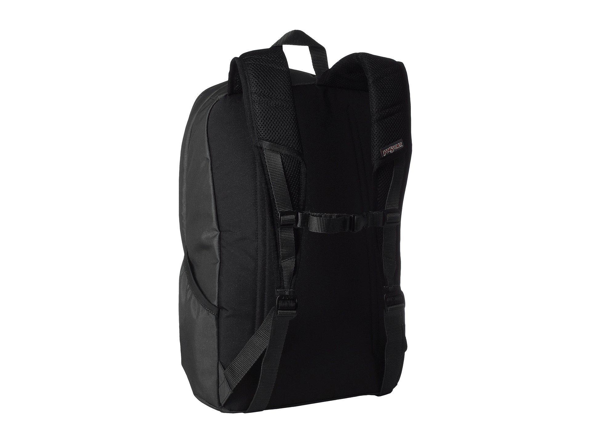 74f8886948 Jansport - Wynwood (black Ballistic Nylon) Backpack Bags for Men - Lyst.  View fullscreen