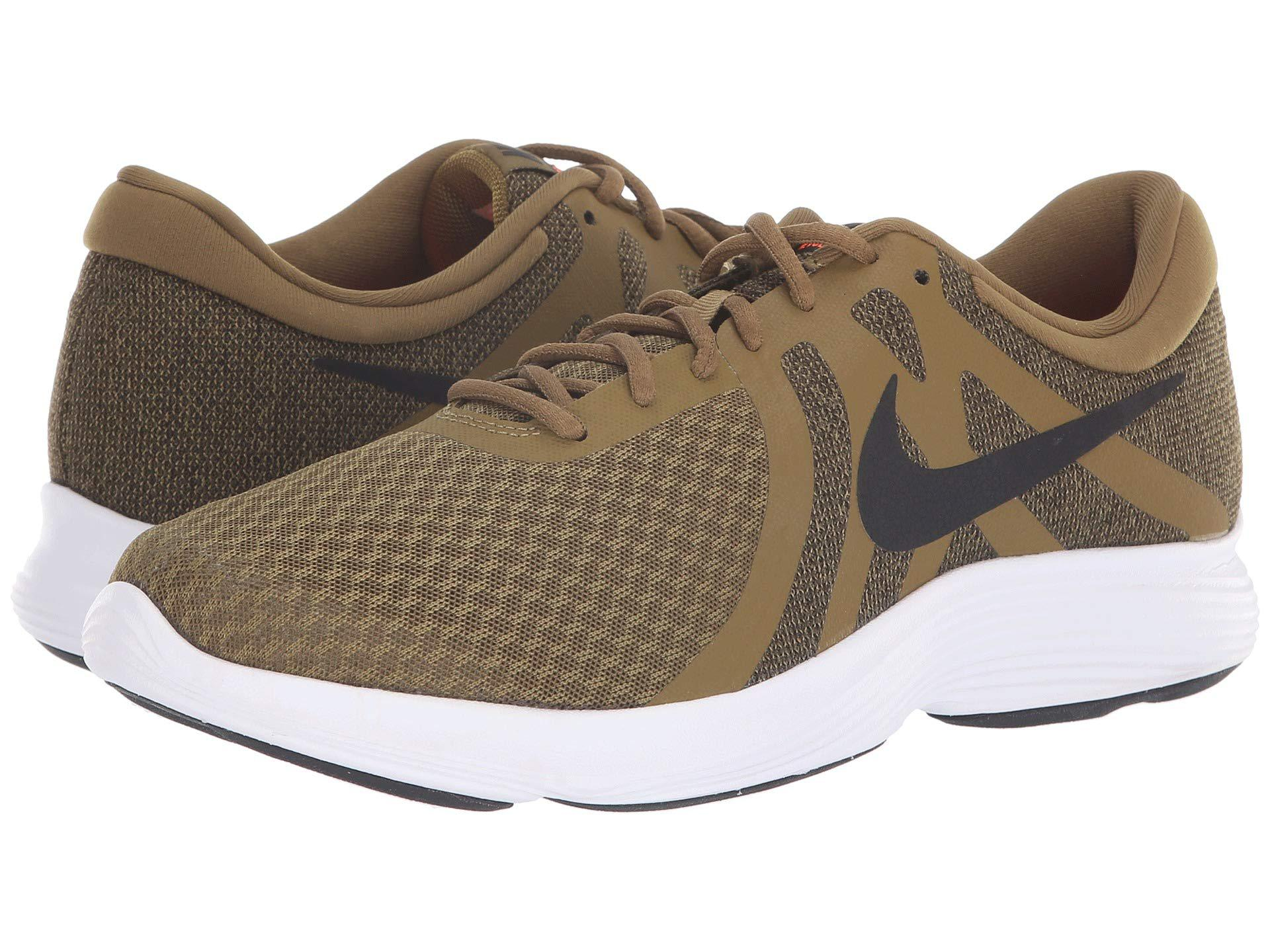2a5e8066c696b Nike. Revolution 4 (dark Grey gym Blue anthracite white) Men s Running Shoes