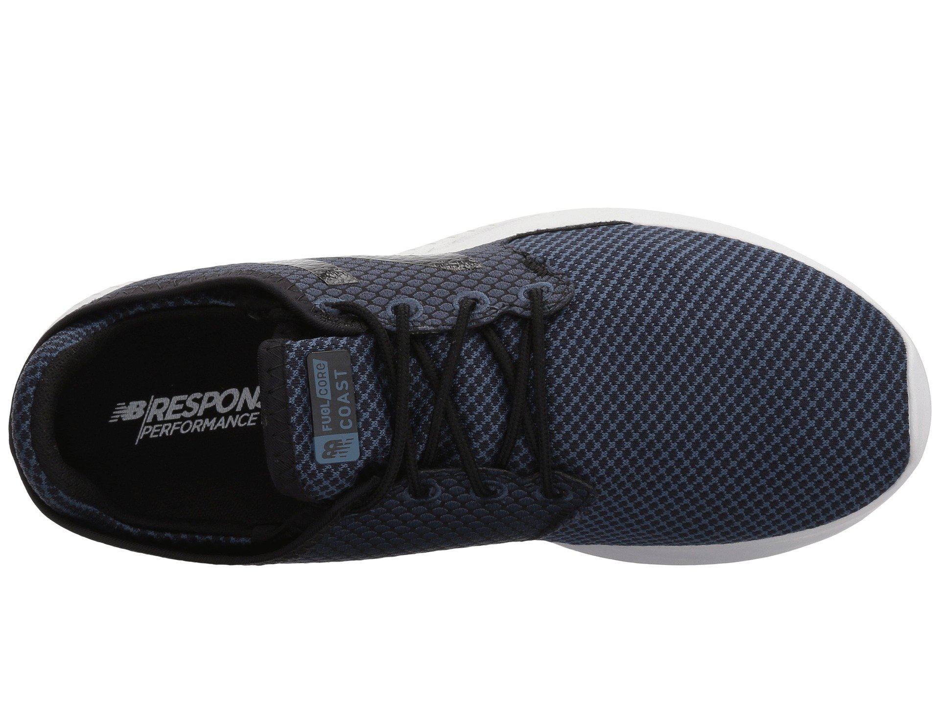 5cb87c68c9495 Balance V3 Lyst Indigoblack Running Women's New Shoes vintage Coast ZTnxFaw