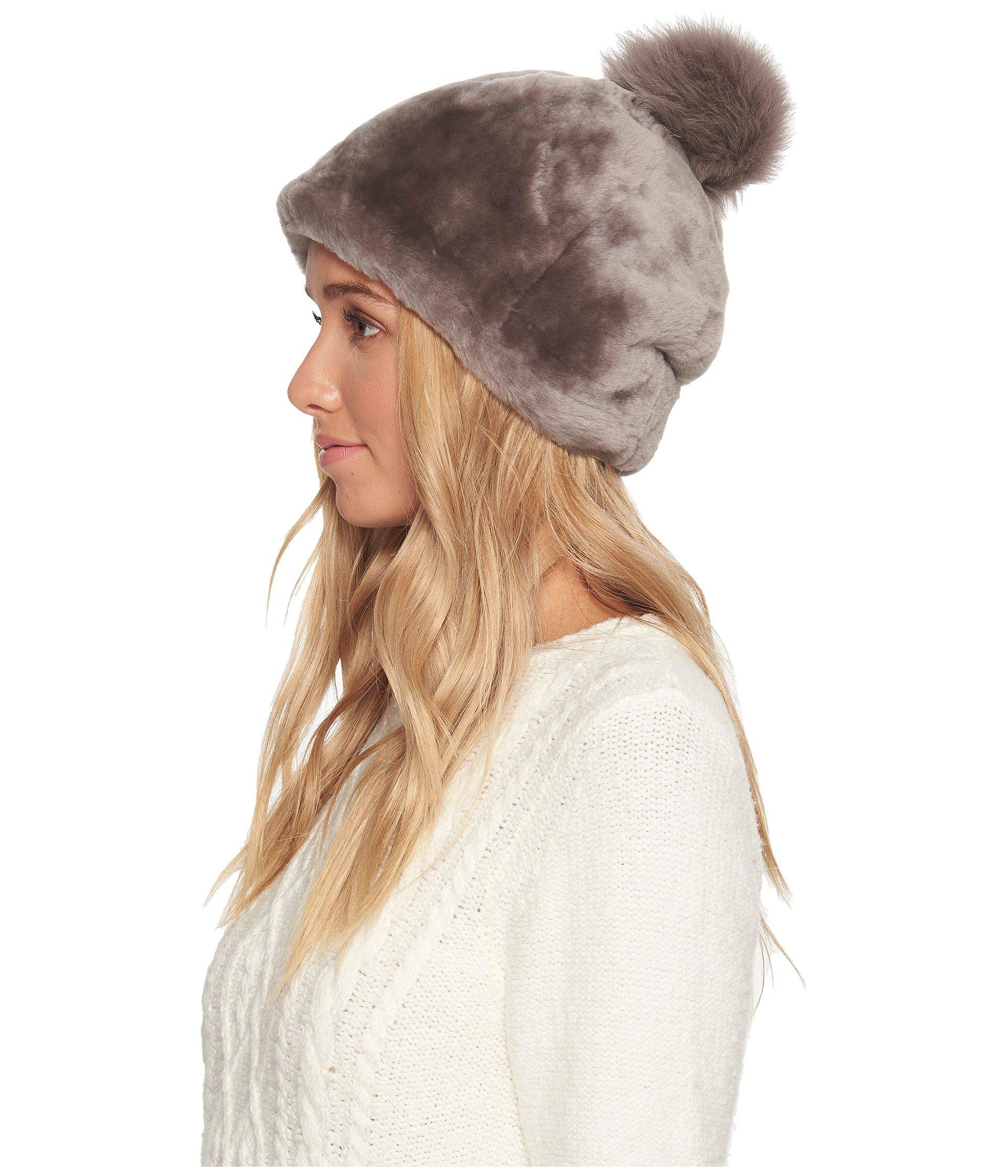 583ab607c74d2 Gallery. Previously sold at  Zappos · Women s Beanies