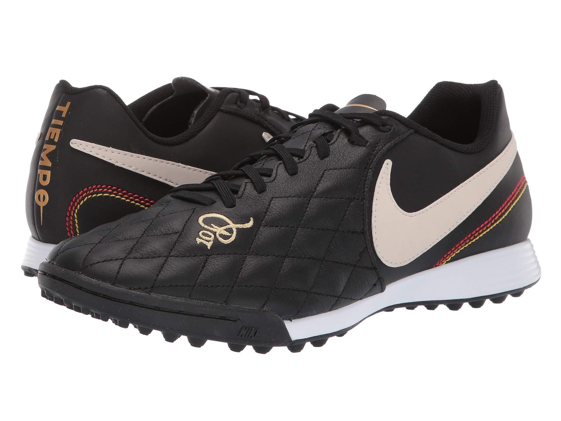huge discount 37b61 447b5 Lyst - Nike Legendx 7 Academy 10r Tf (black/light Orewood ...
