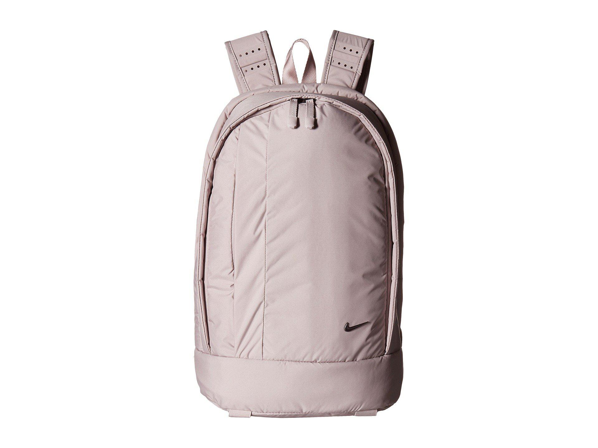 a299c8974d2a50 Nike Legend Training Backpack in Pink - Lyst