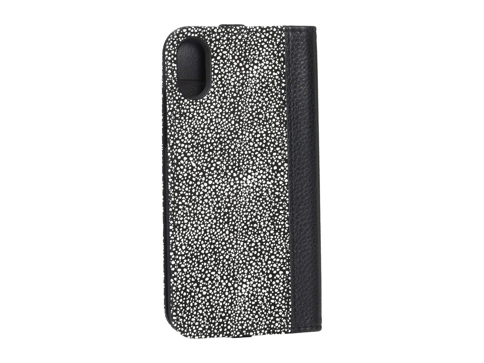 low priced acbdb 5e81c Lyst - Hex Ipxs Icon Wallet (black) Cell Phone Case in Black for Men