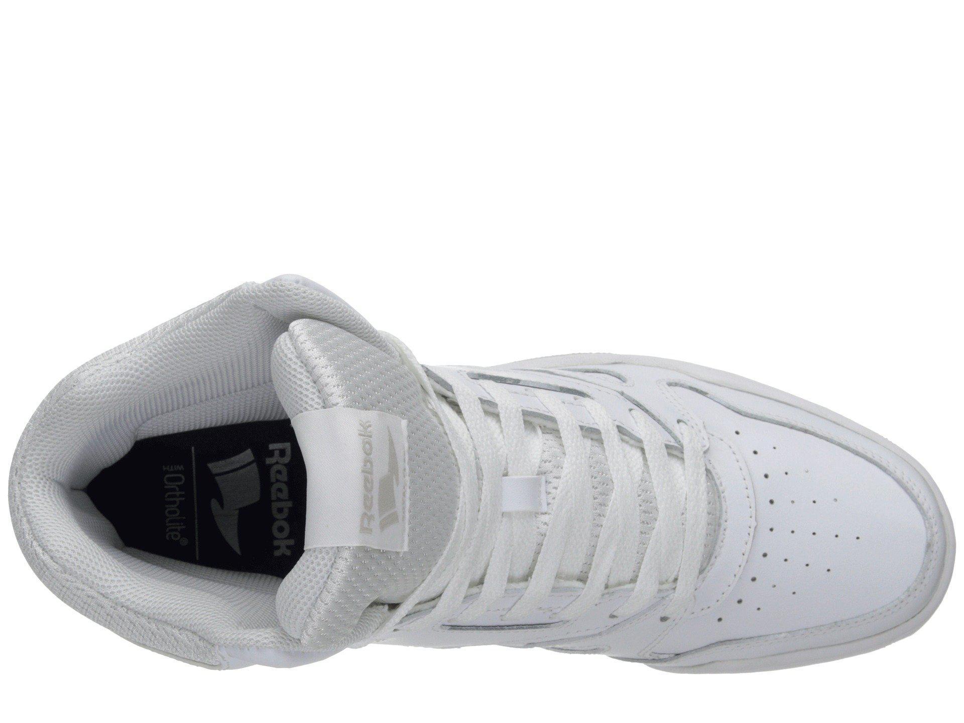 2ab05d60e7e915 Reebok - Multicolor Royal Bb4500 Hi (black shark) Men s Basketball Shoes  for Men. View fullscreen