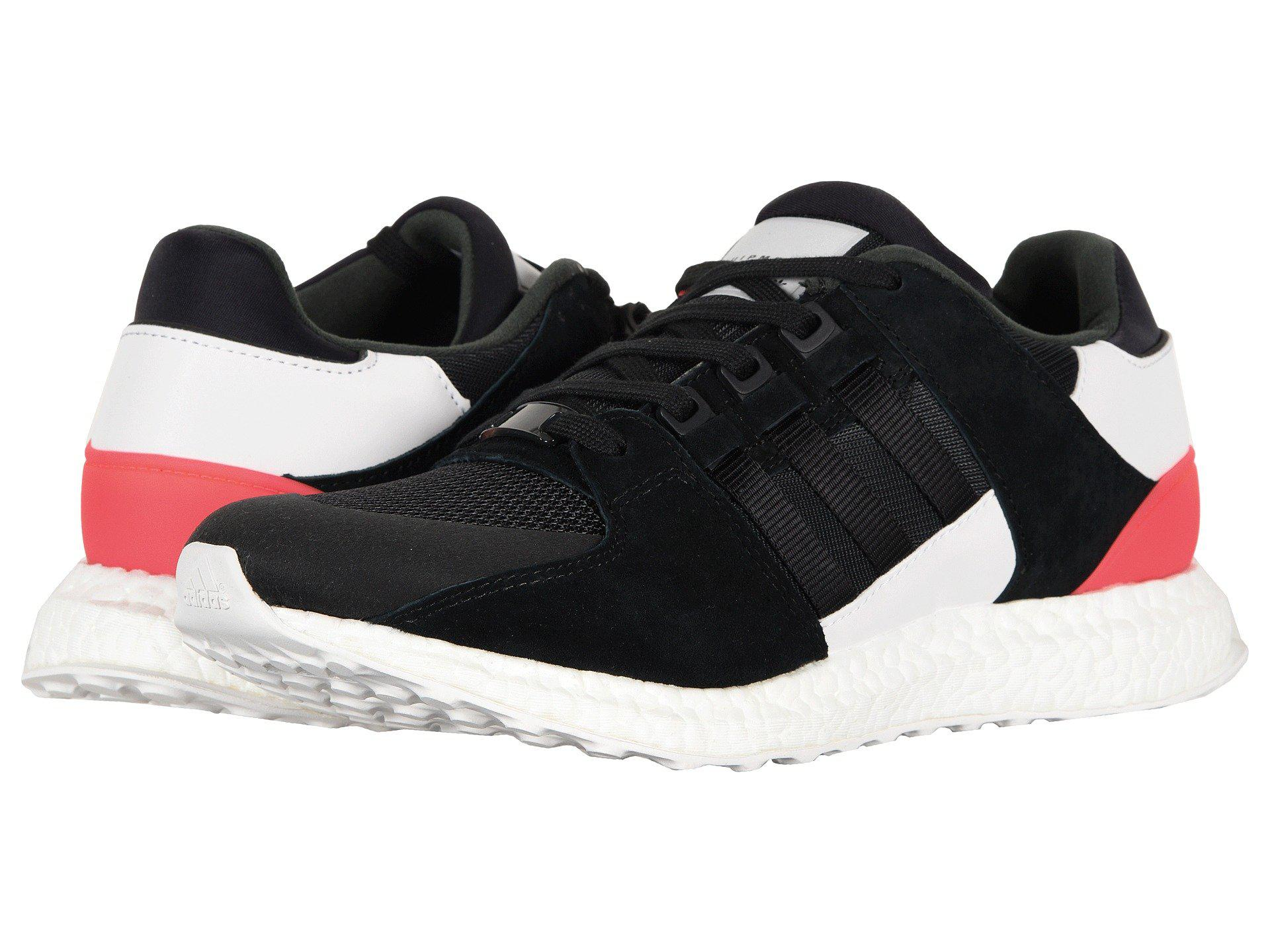 pretty nice 27a64 ff1be Lyst - adidas Eqt Support Ultra (cwhitetalc) Mens Shoes in B