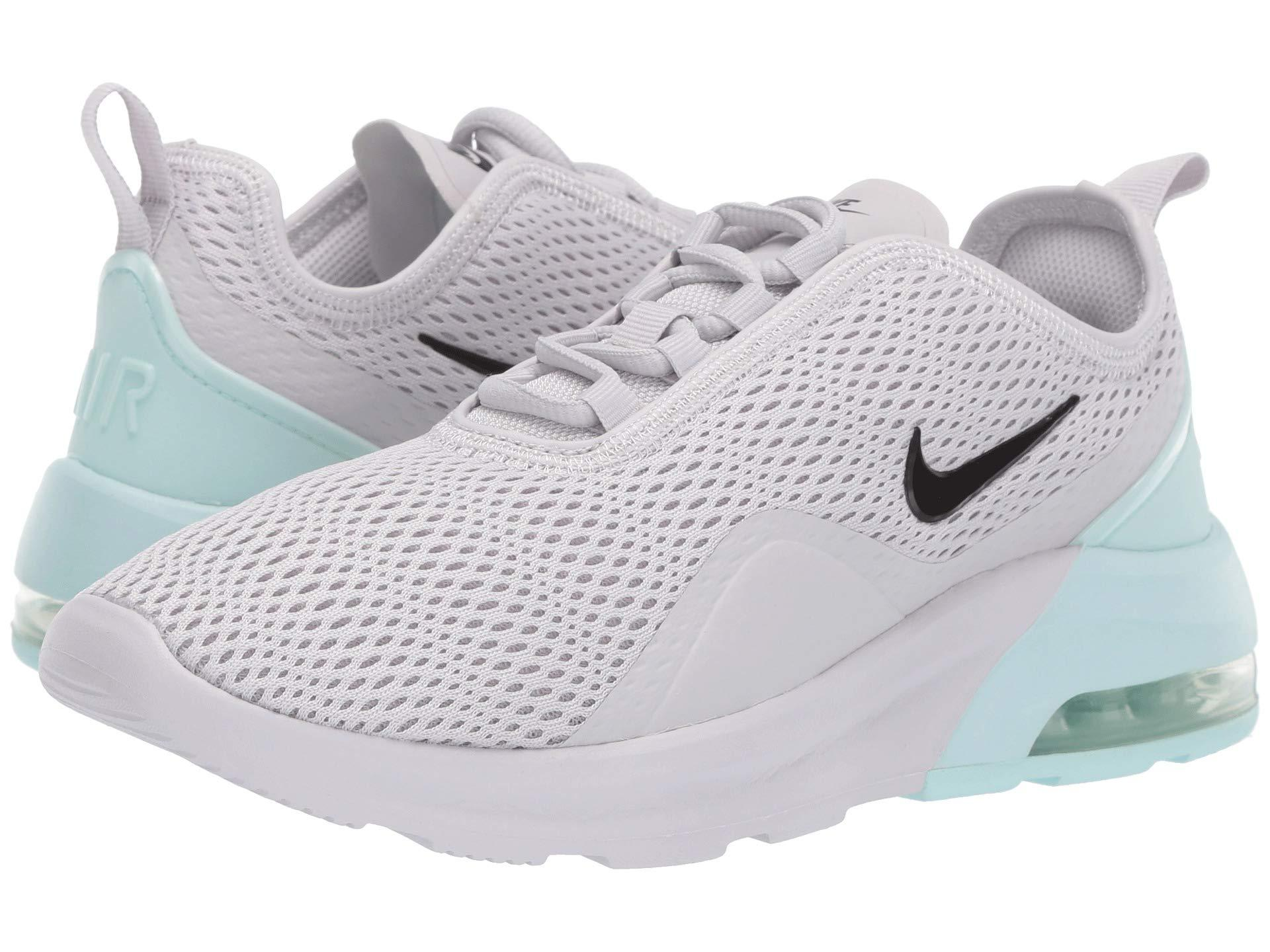 buy online f026d 5646e Nike. Gray Air Max Motion 2 (white laser Orange midnight Navy) Women s  Running Shoes