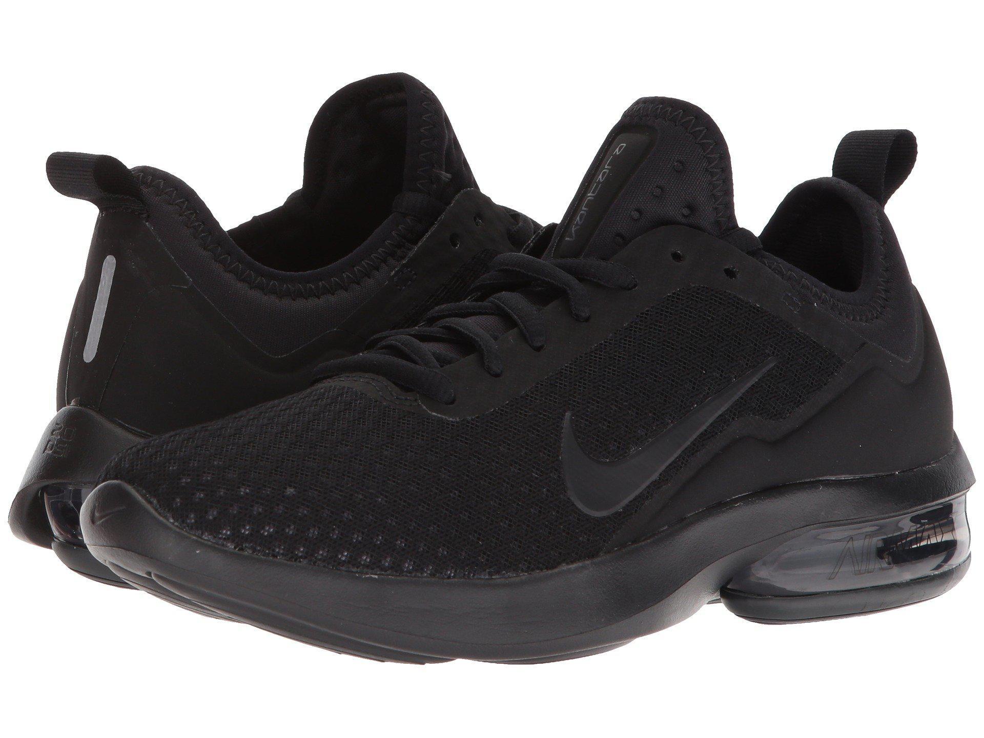 buy popular 0a522 e8780 Nike - Air Max Kantara (black metallic Silver cool Grey) Women s Running