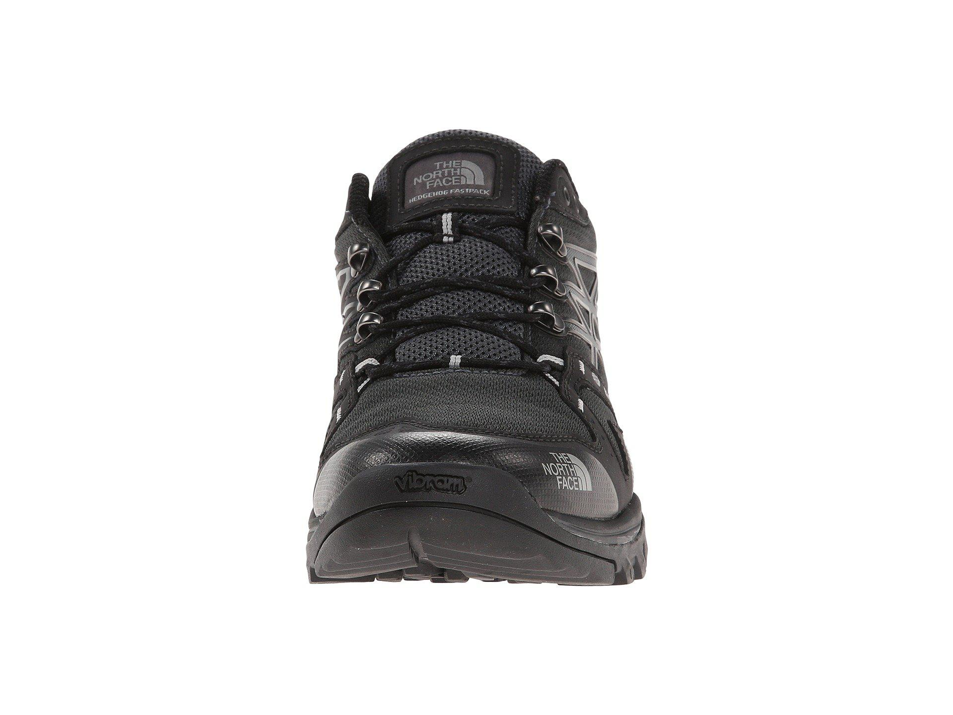 71fc911f0bac The North Face - Black Hedgehog Fastpack Gtx(r) (new Taupe Green . View  fullscreen