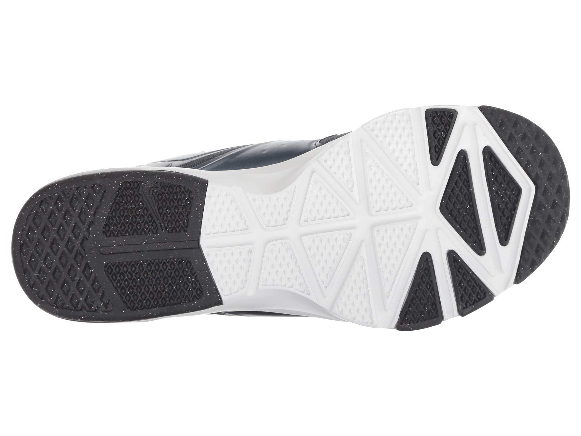 92a4d078117e2d Lyst - Nike Air Bella Tr Premium (black metallic Silver armory Navy ...