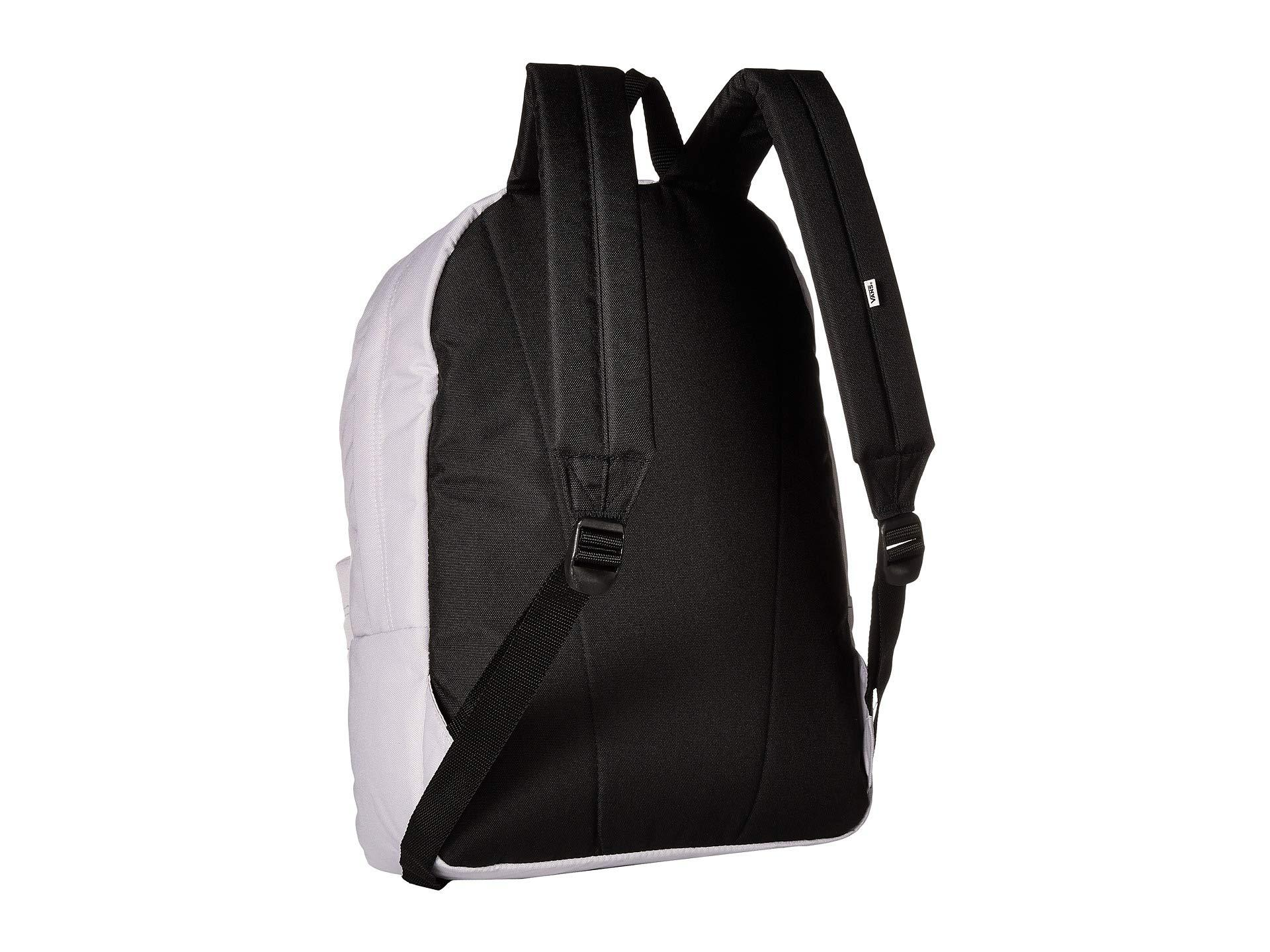 ee25f0ce9d71 Vans - Black Realm Backpack (satin Floral) Backpack Bags - Lyst. View  fullscreen