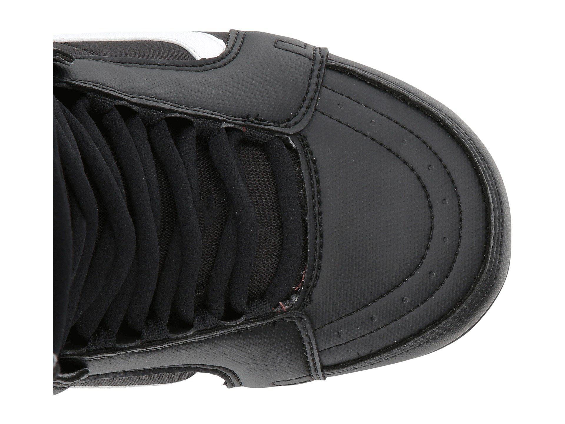 0812f61c24 Vans - Hi-standard (black white) Men s Snow Shoes for Men -. View fullscreen