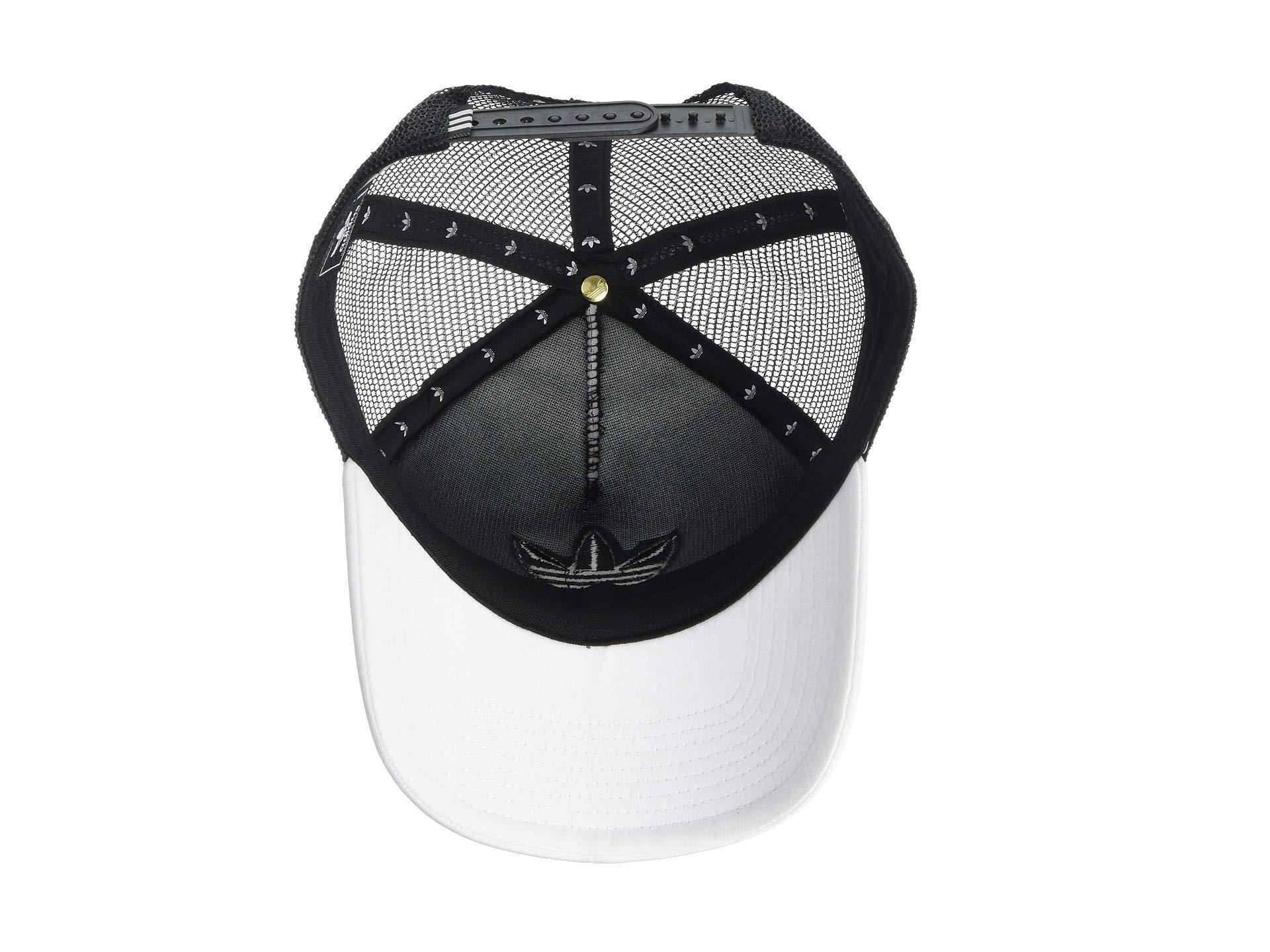 3596533a618 Adidas Originals - Multicolor Originals Foam Trucker (white black Bandana  Print) Caps -. View fullscreen