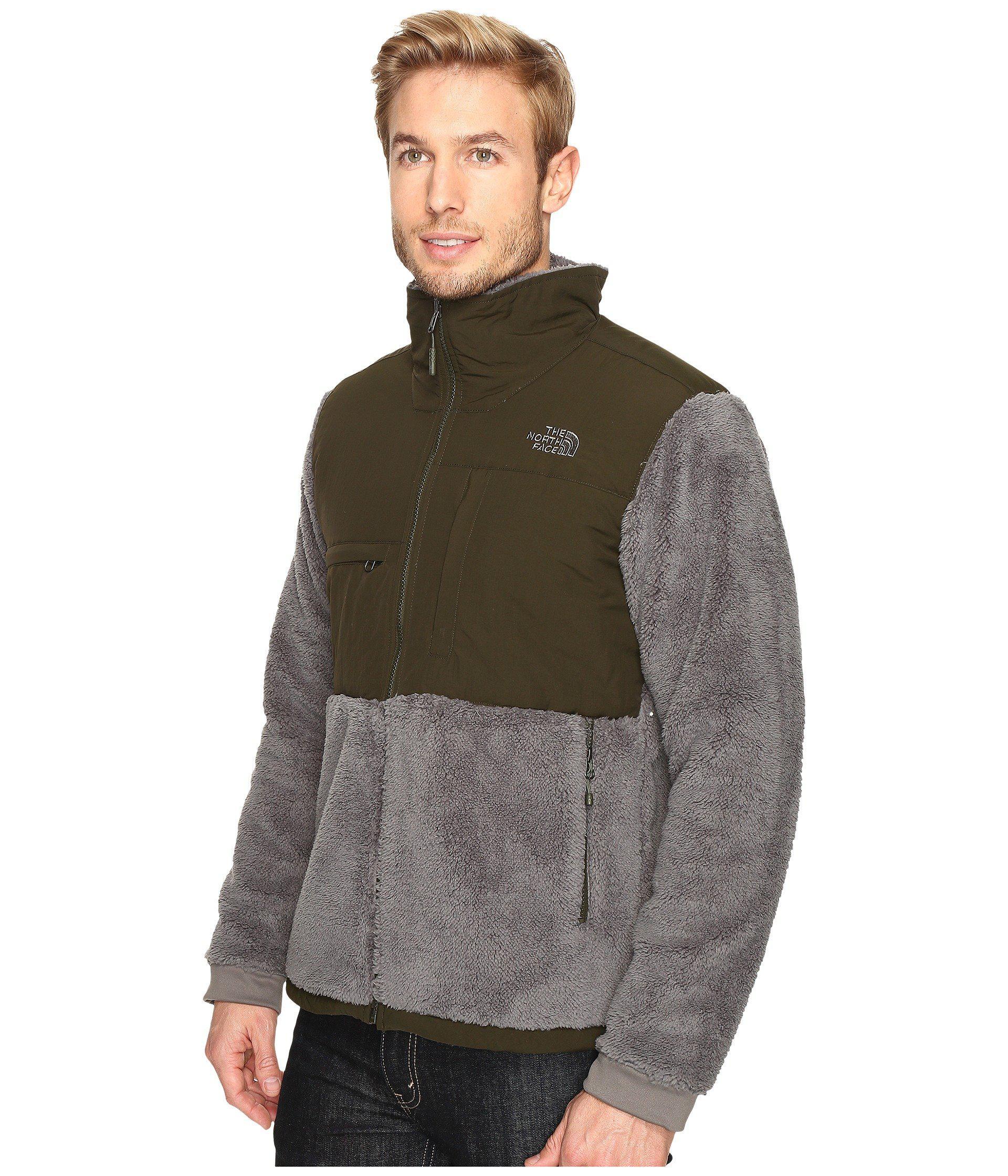 283c205aa ebay the north face novelty mens denali jacket 889b7 0b481