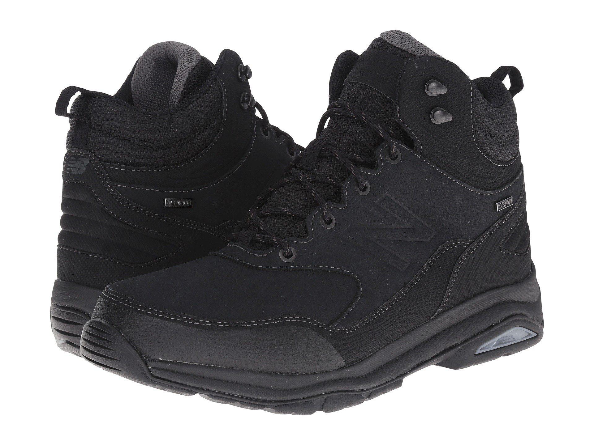 online retailer 4d2c0 e5999 new balance 1400 hiking boot