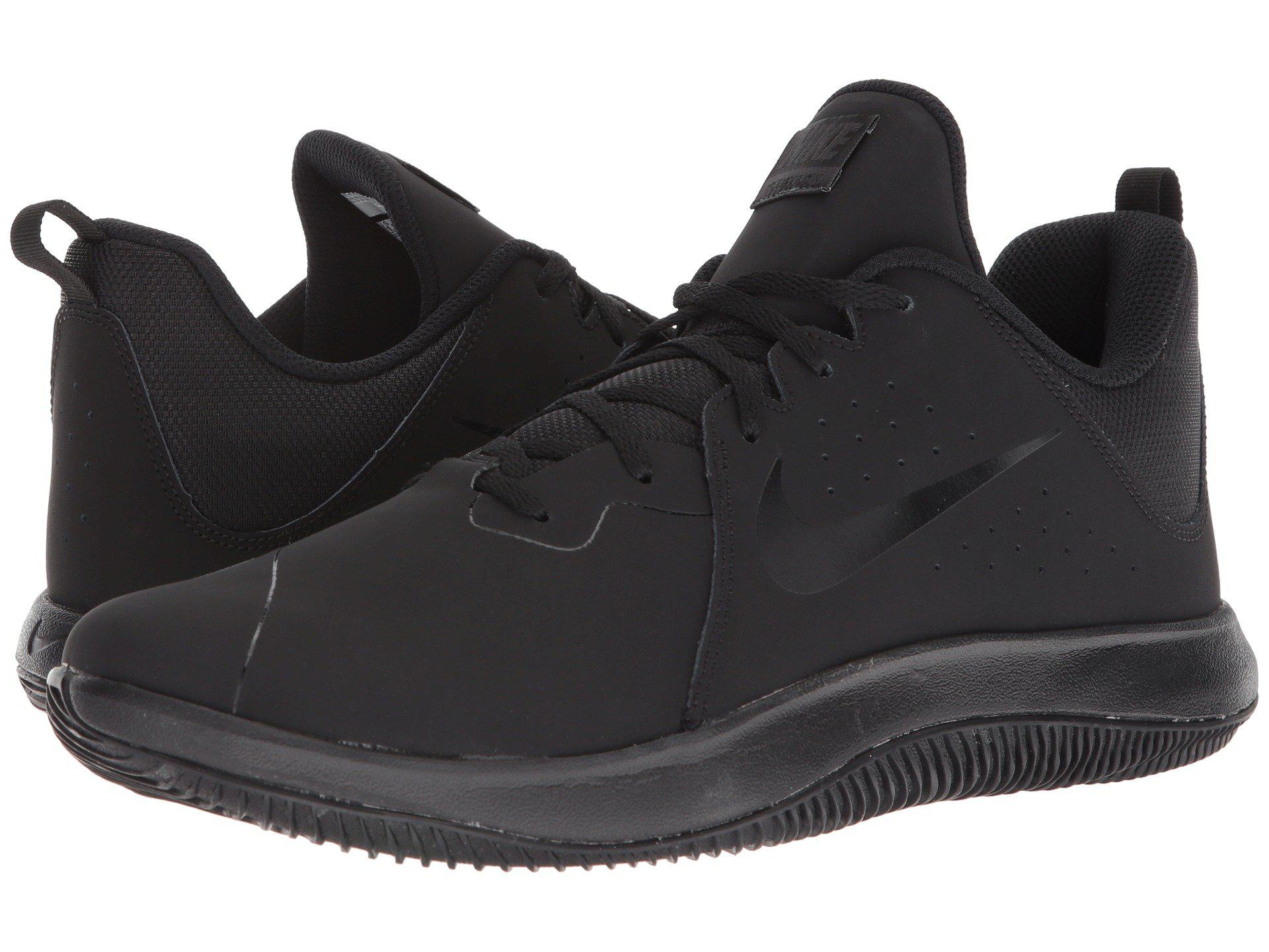 92ea9428215 Lyst - Nike Fly. By Low Nbk (black anthracite) Men s Basketball ...
