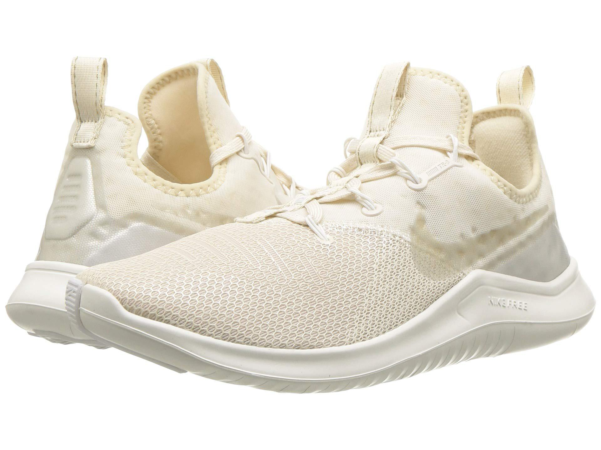 eca11027d49c Lyst - Nike Free Tr 8 Champagne (light Cream light Cream platinum ...