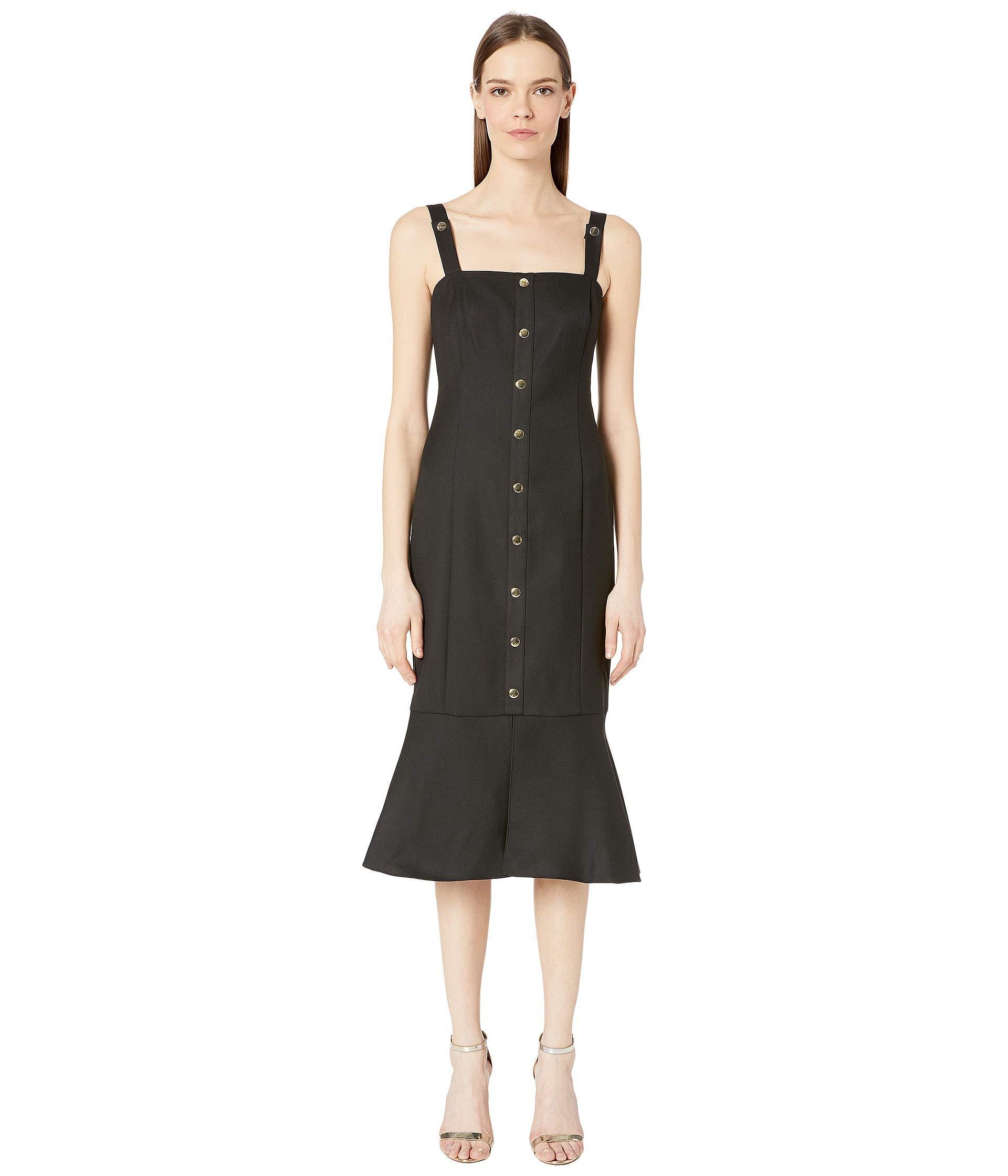 2b45c88544b Lyst - Rachel Zoe Camille Dress (black) Women s Dress in Black
