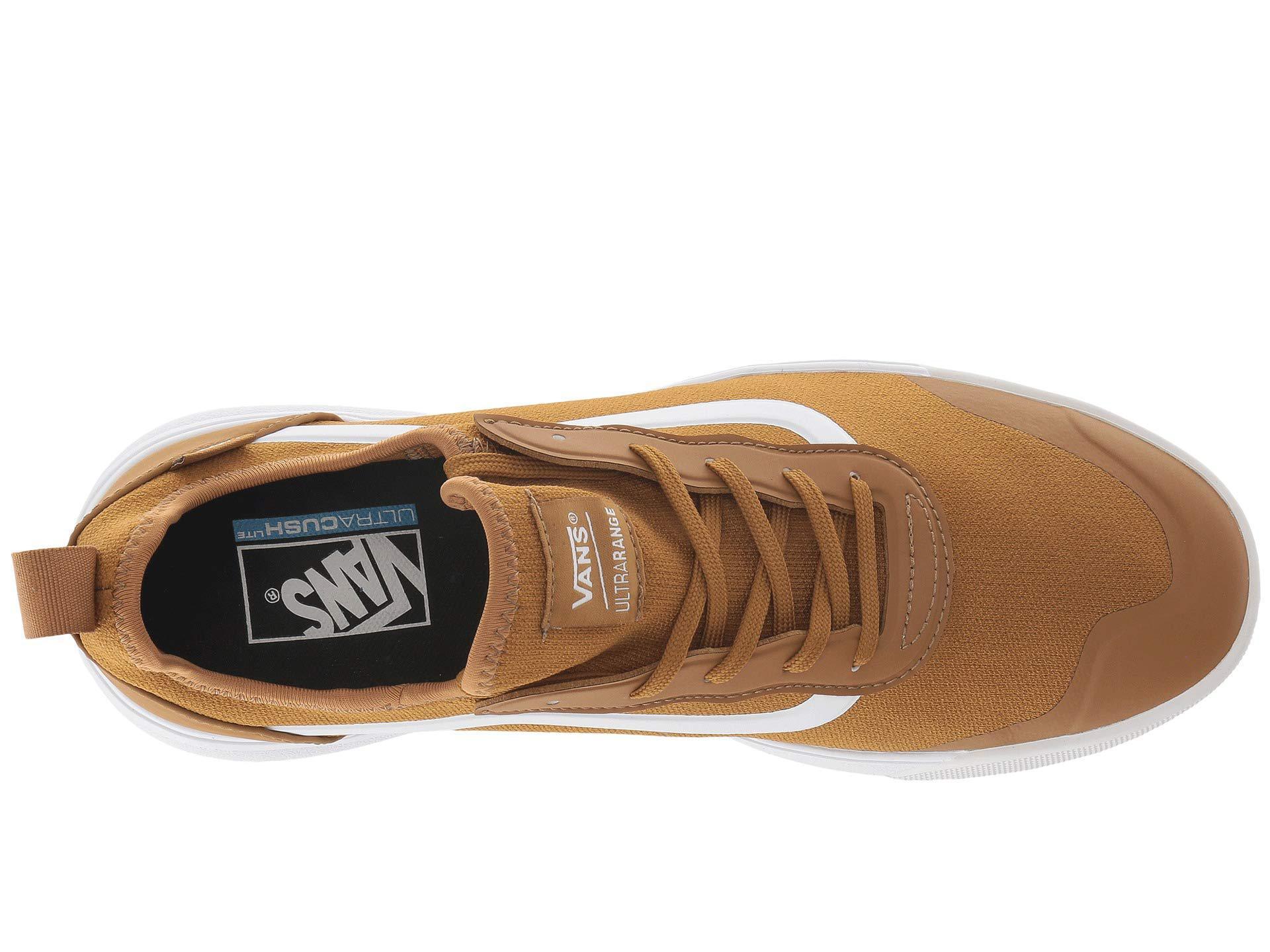 4c7d075af3163e Vans - Multicolor Ultrarange Ac (catawba Grape black) Skate Shoes for Men  -. View fullscreen
