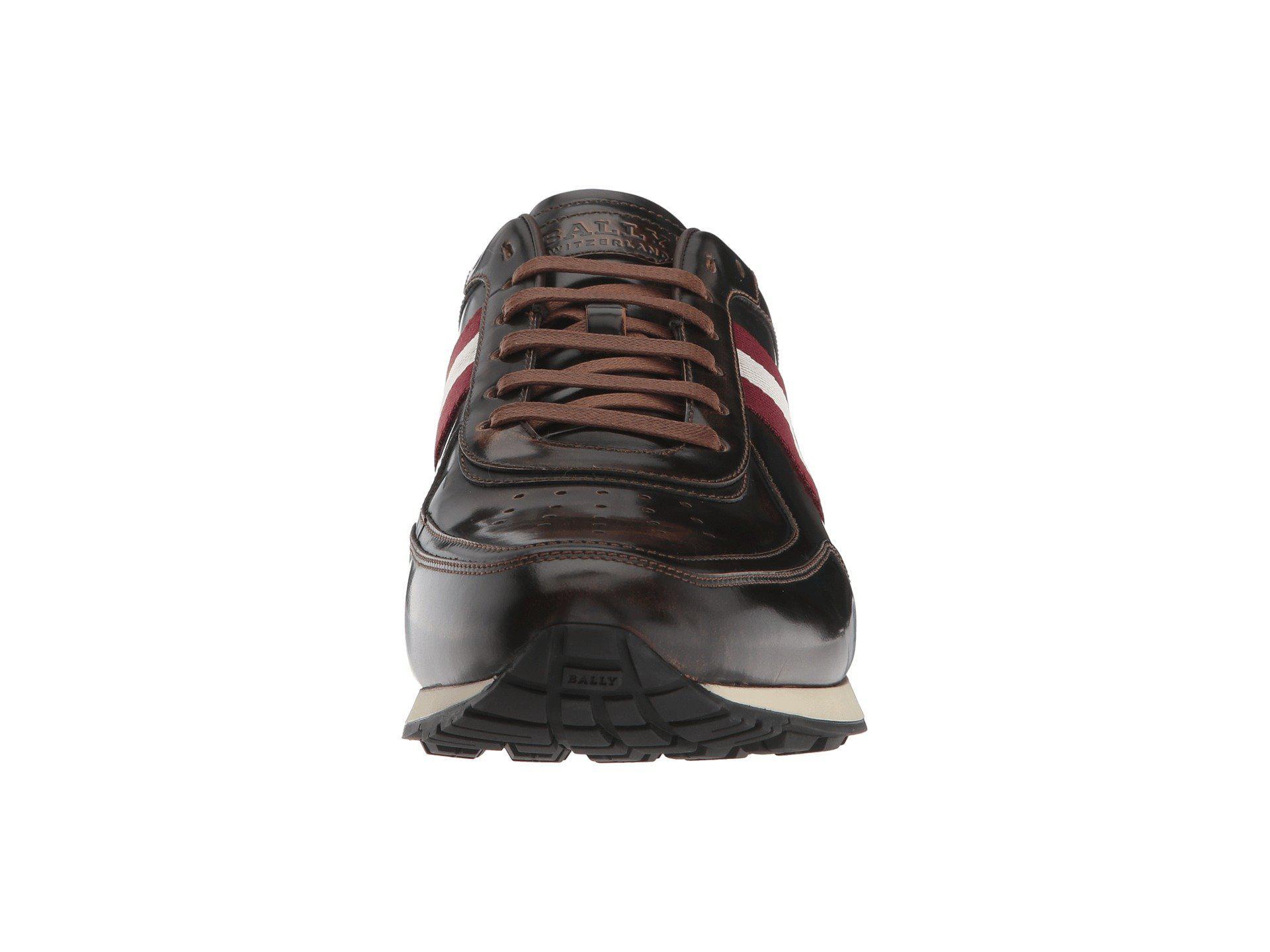 0937644ed29ee9 Lyst - Bally Aston Sneaker for Men