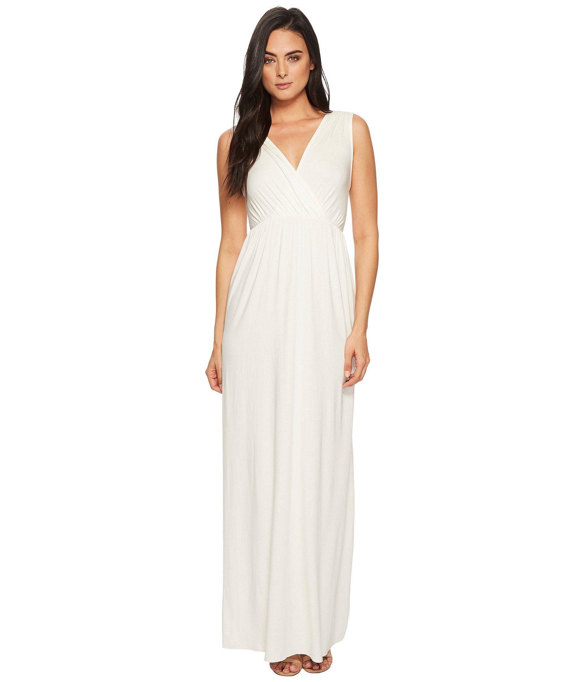 Rachel Pally Womens Morning Dress White - Dresses