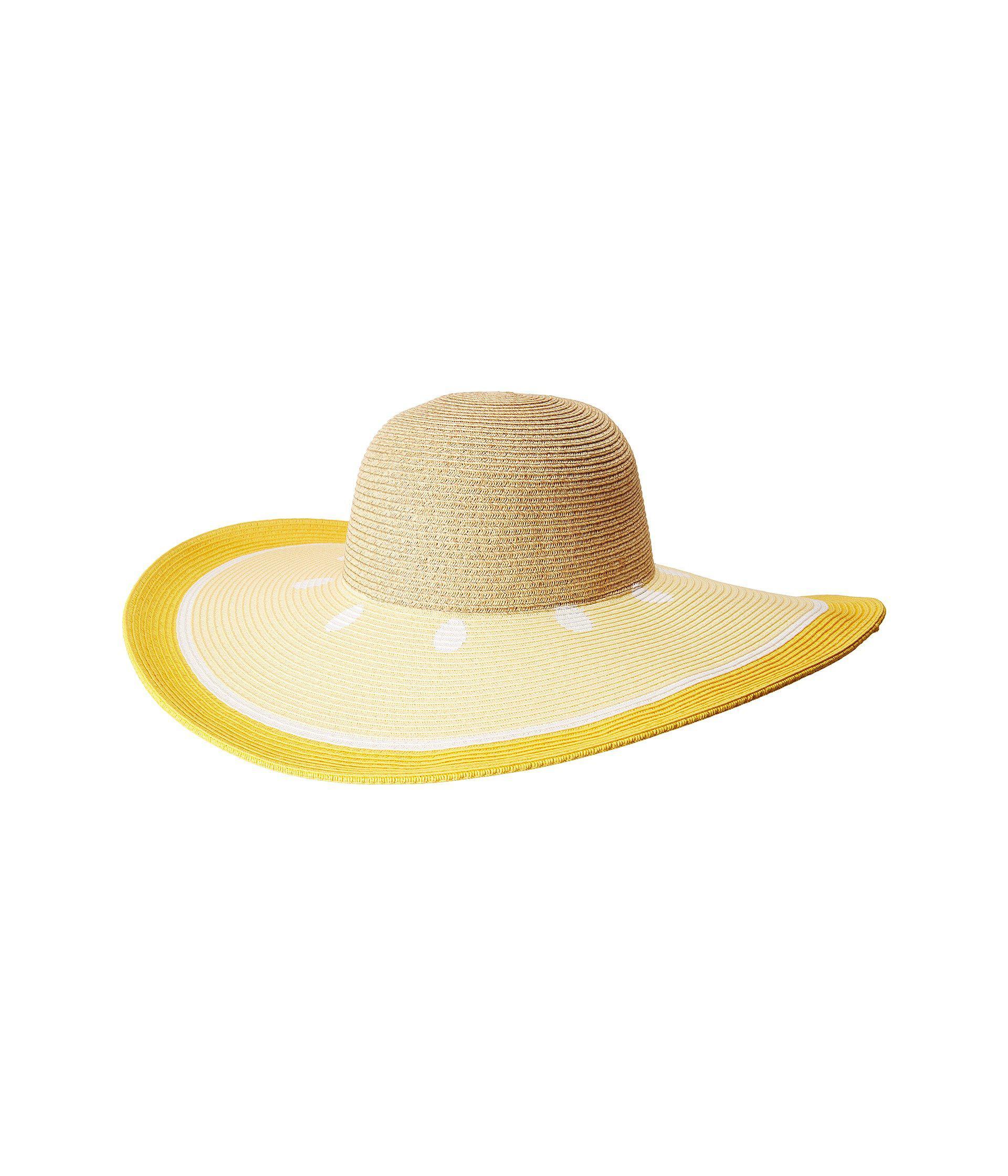San Diego Hat Company. Women s Yellow Ubl6803 Ultrabraid Sun Brim Fruit  (orange) Caps 210ed5ae9c10