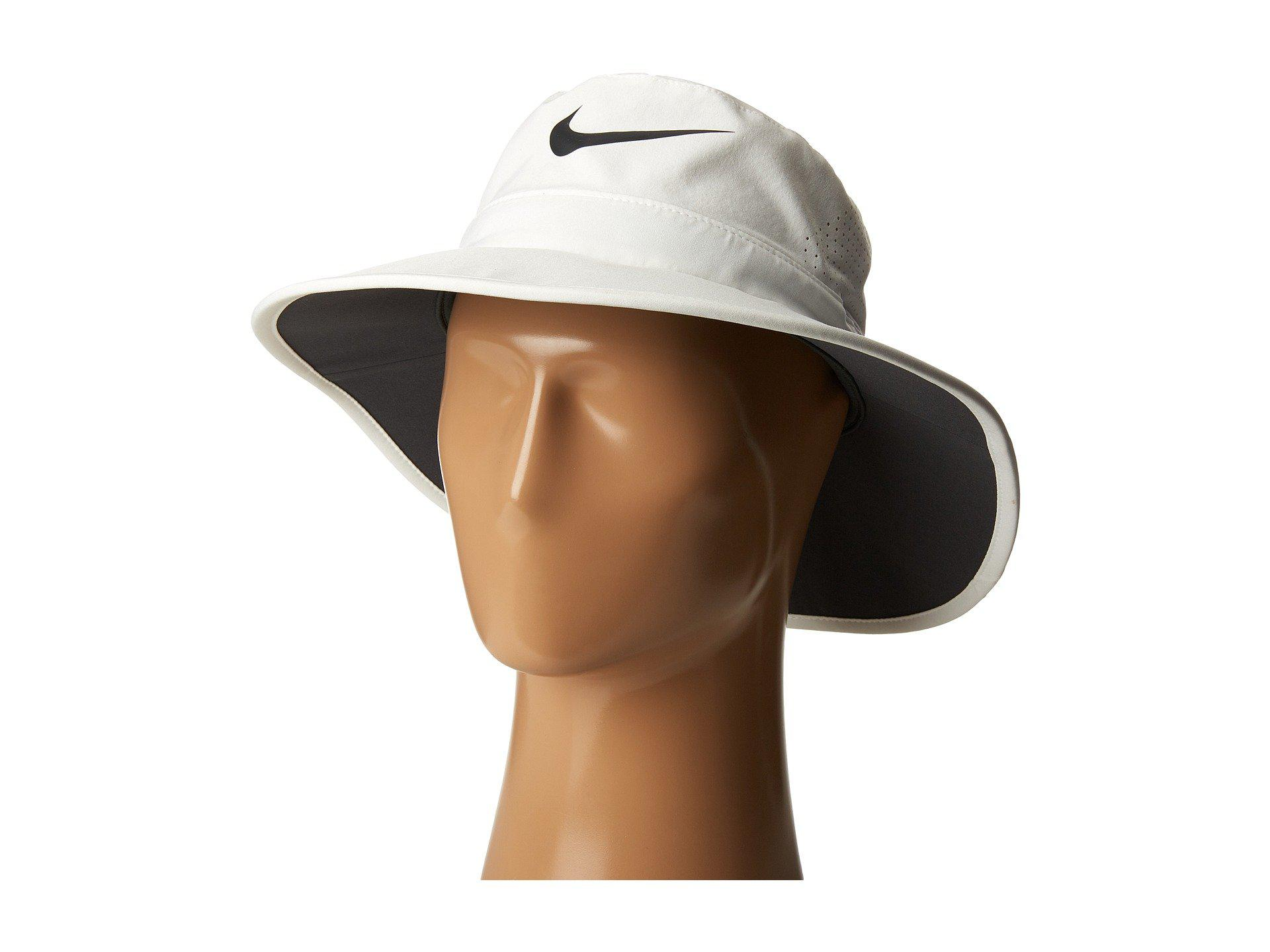 21c3812a Nike Sun Protect Cap 2.0 (black/wolf Grey/anthracite/white) Caps for ...