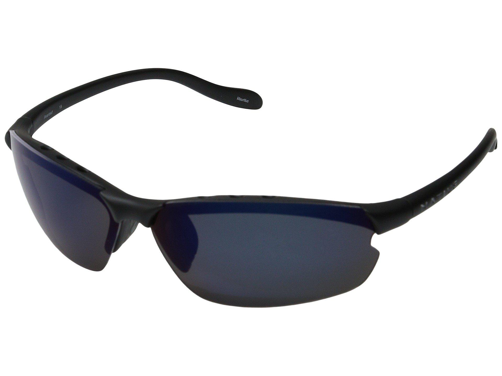 c109bde0e5 Lyst - Native Eyewear Dash Xptm (asphalt blue Reflex (gray) Lens ...