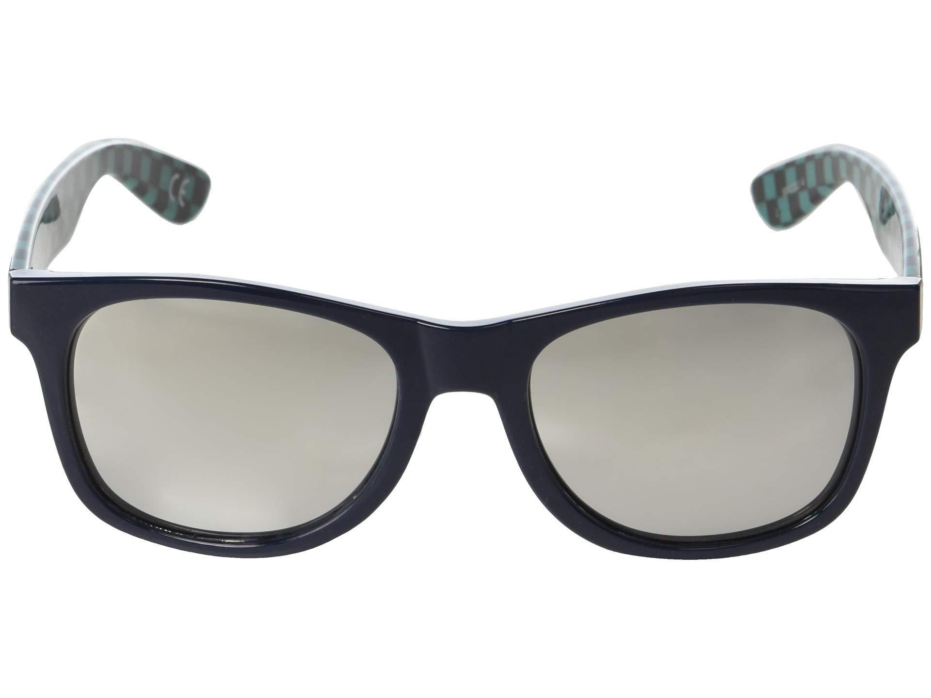 a6184a1b99a Vans - Spicoli 4 Shades (black white) Fashion Sunglasses for Men - Lyst.  View fullscreen