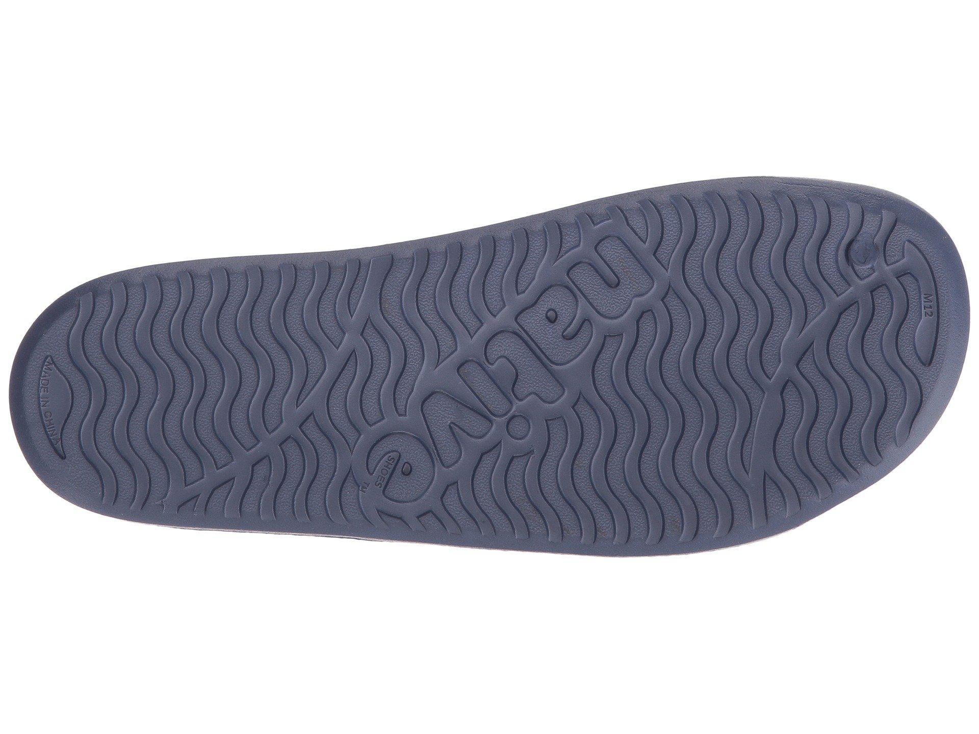 71c6454c745 Native Shoes - Spencer Lx (sherbert Blue lazer Orange) Sandals - Lyst. View  fullscreen