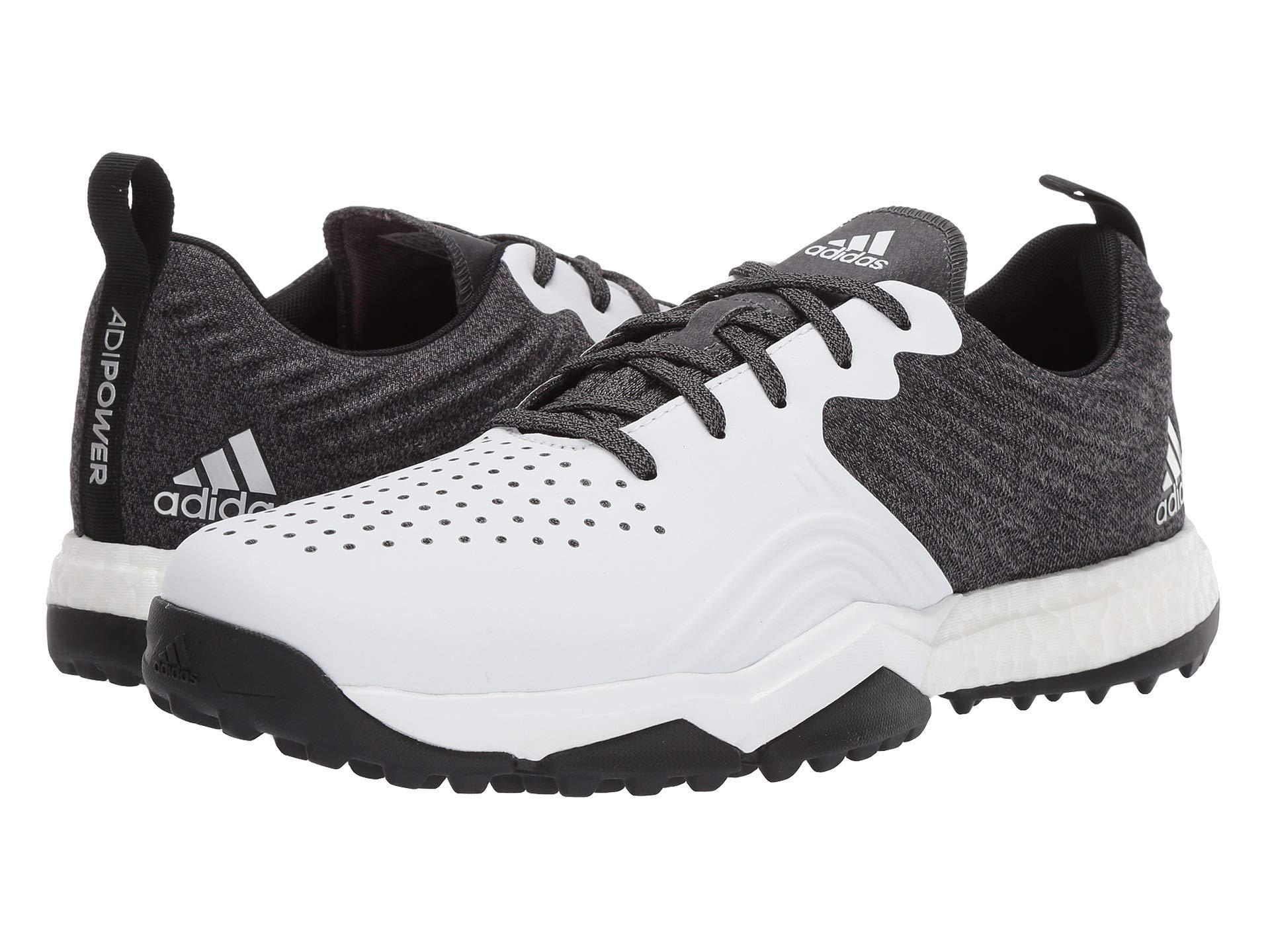 huge discount a1866 66cc1 Menn Originals blackredwhite Lyst Adidas 4orged S Adipower 7