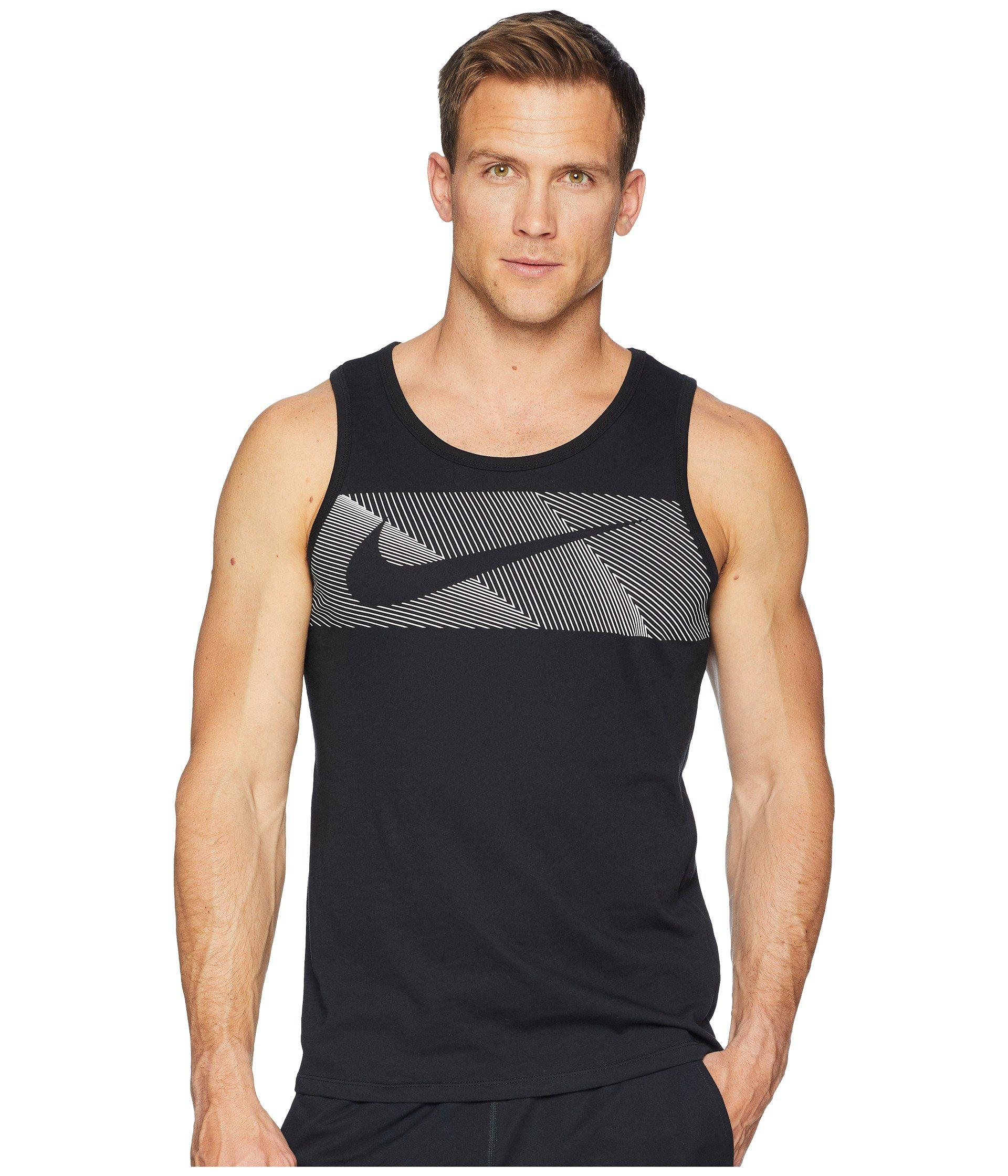 a365a1f64f4f74 Nike Fit Dry Sleeveless Shirt - BCD Tofu House