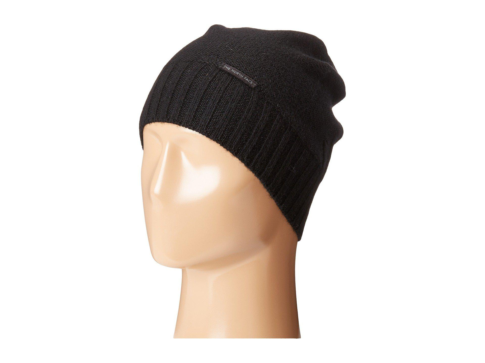 68397c549 The North Face Classic Wool Beanie (tnf Black) Beanies - Lyst