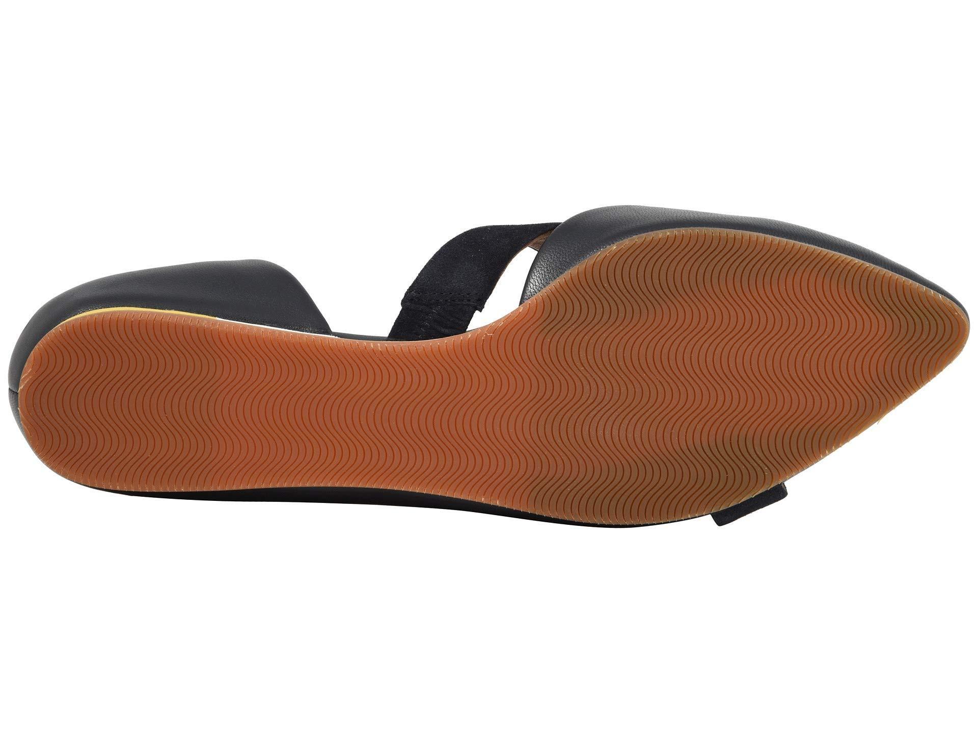 f0fd67b1e4f Softwalk® - Blue Sava X Lennox (light Grey) Women s Flat Shoes - Lyst. View  fullscreen