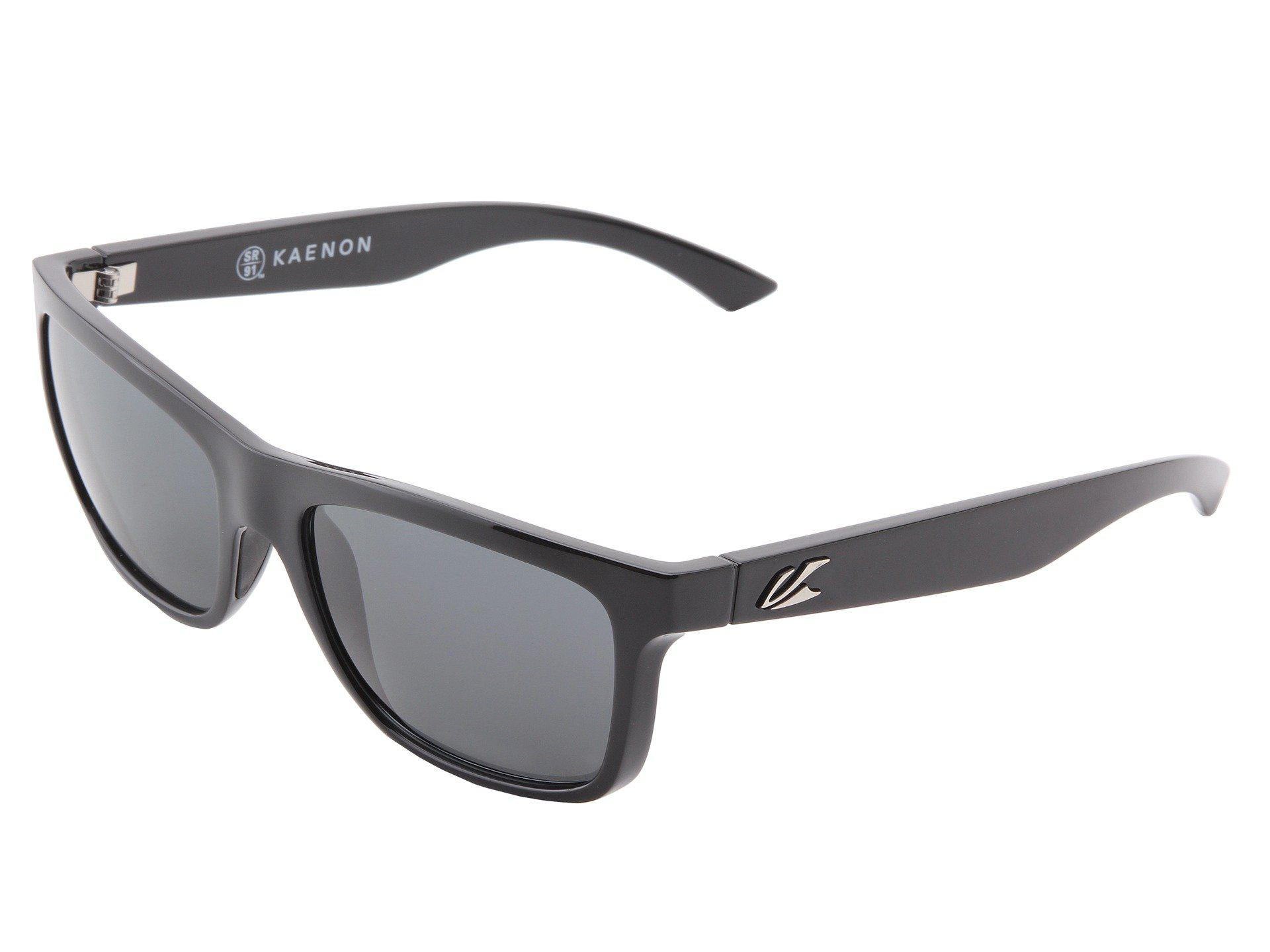 164ad97e61 Lyst - Kaenon Clarke Sr91 (polarized) in Black