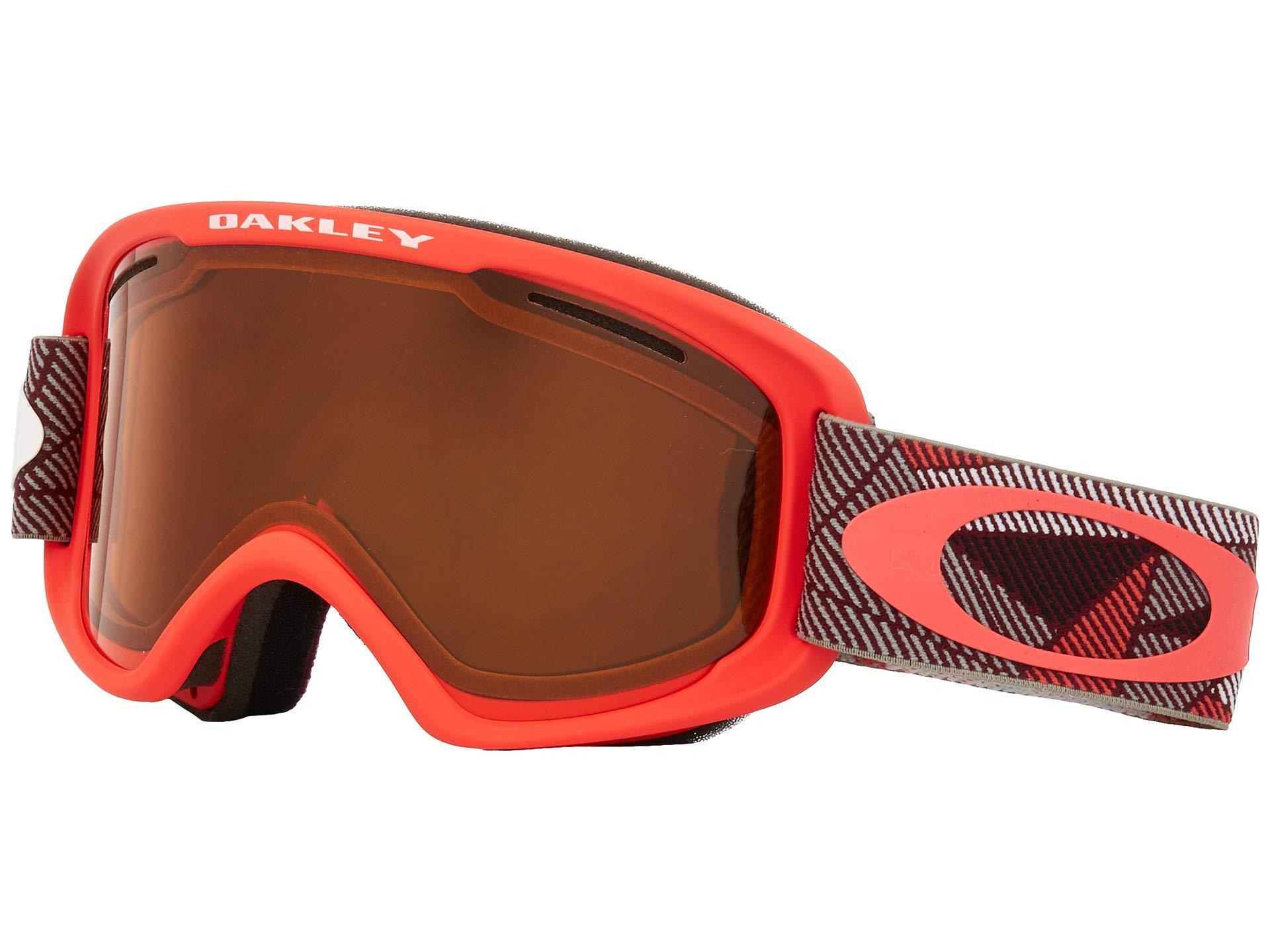 0137f43fbe Oakley - Multicolor O Frame 2.0 Xm (red Poseidon W  Black Ice Iridium .  View fullscreen