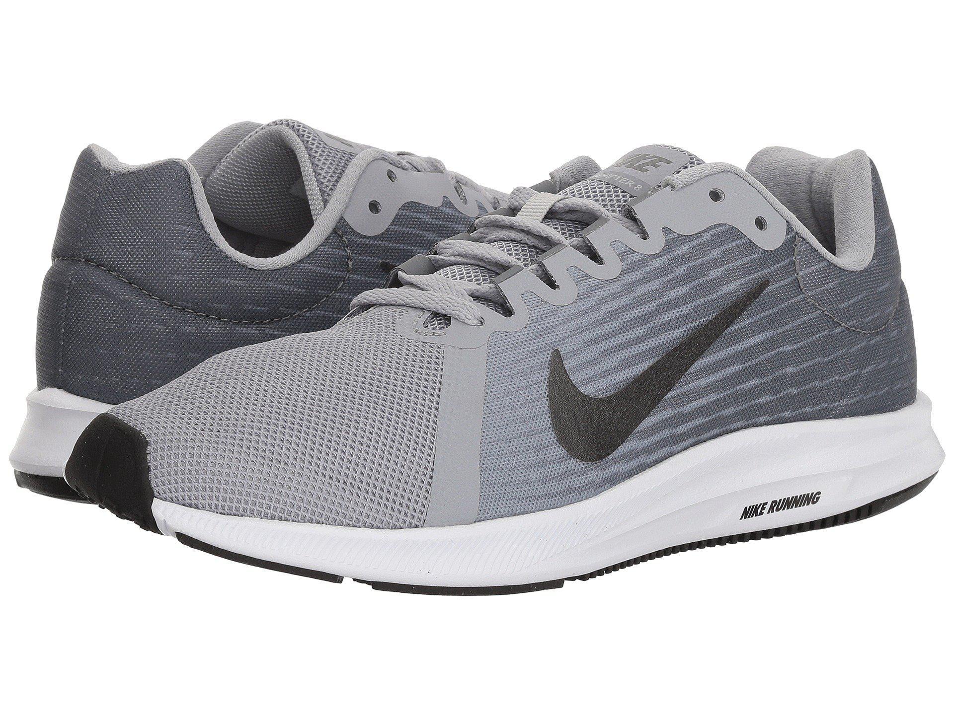 brand new 13c9a b87eb Nike. Gray Downshifter 8 ...